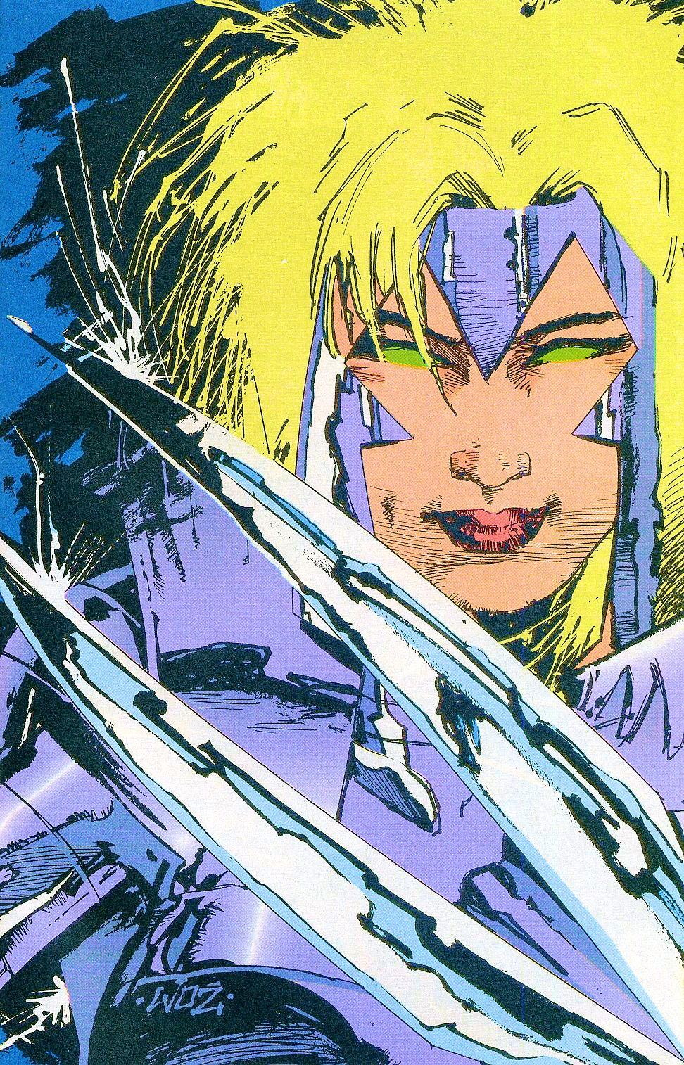 Anima Issue #11 #12 - English 31