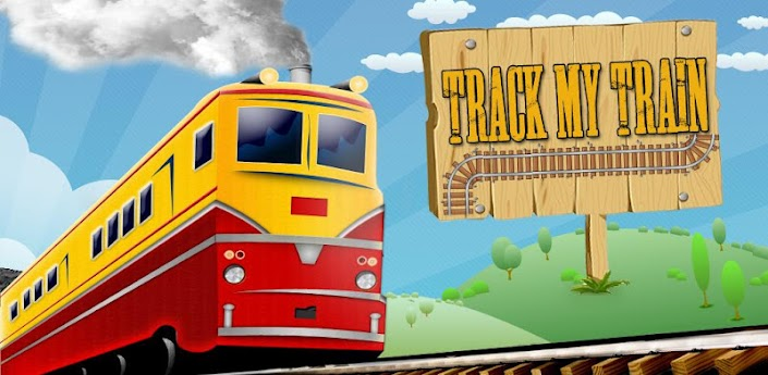 Track My Train apk free downloads