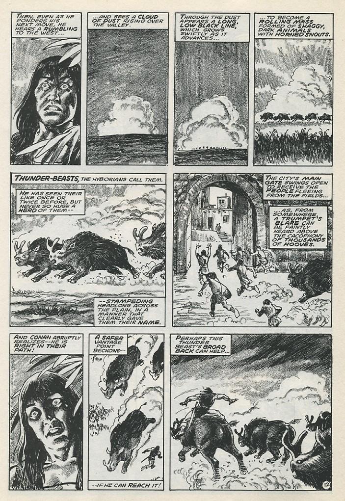 f Conan 22 #13 - English 14