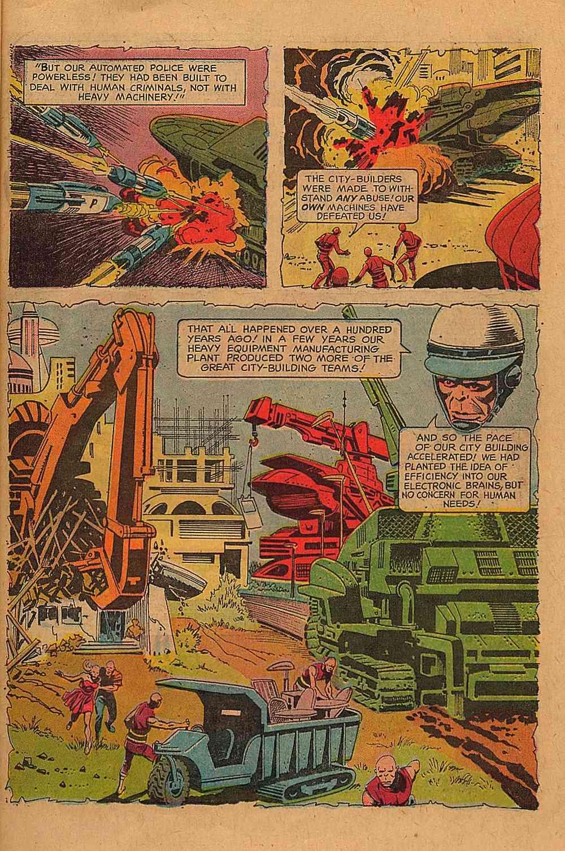 Star Trek (1967) Issue #3 #3 - English 14