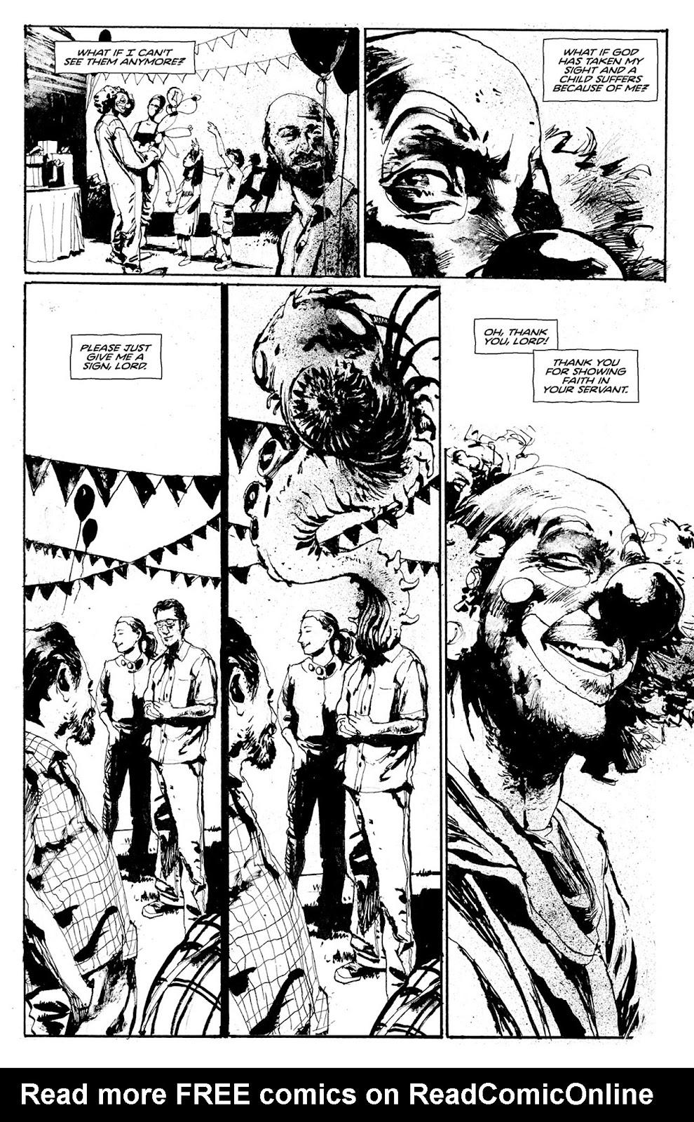 Creepy (2009) Issue #6 #6 - English 19