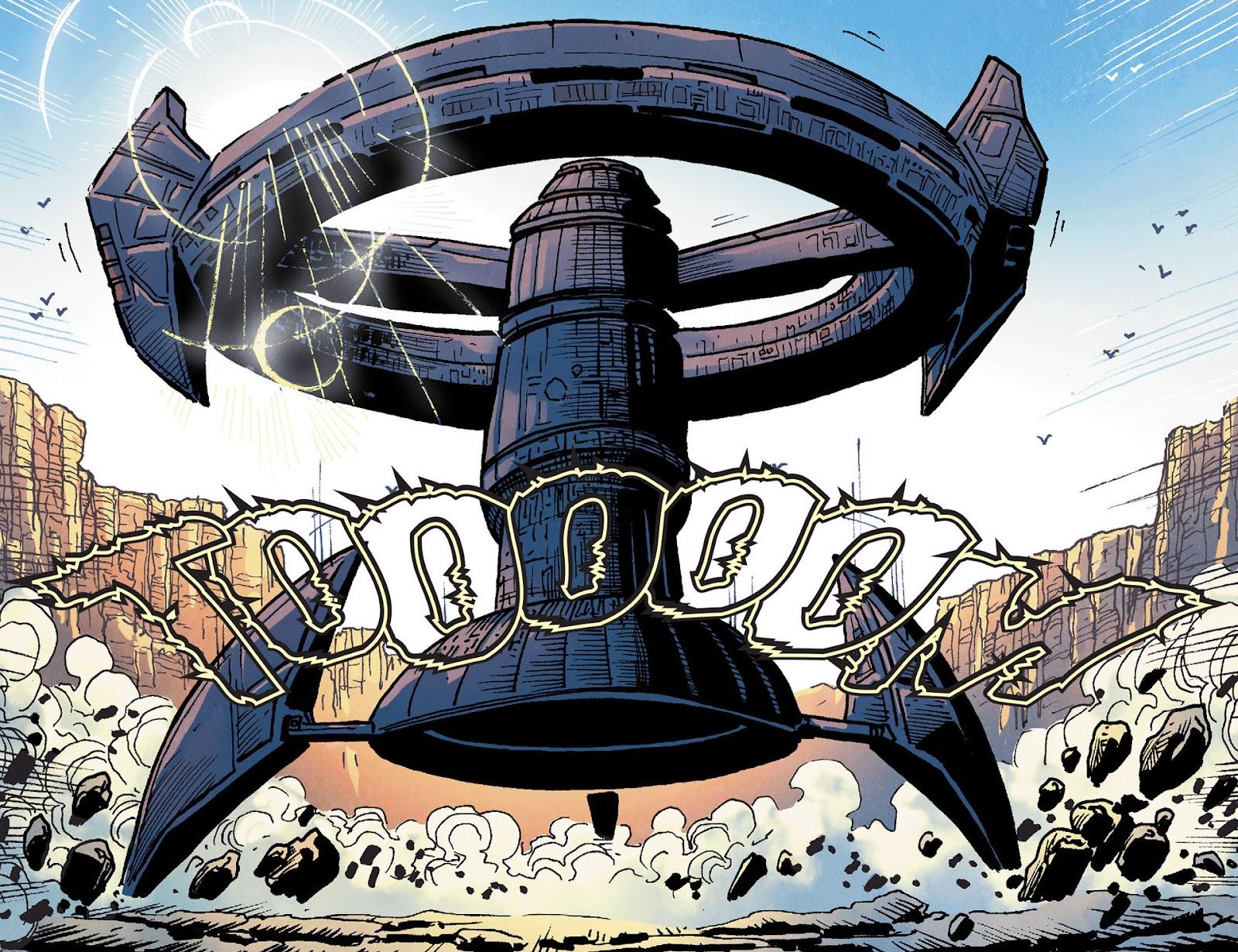 Injustice: Gods Among Us [I] Issue #28 #29 - English 20