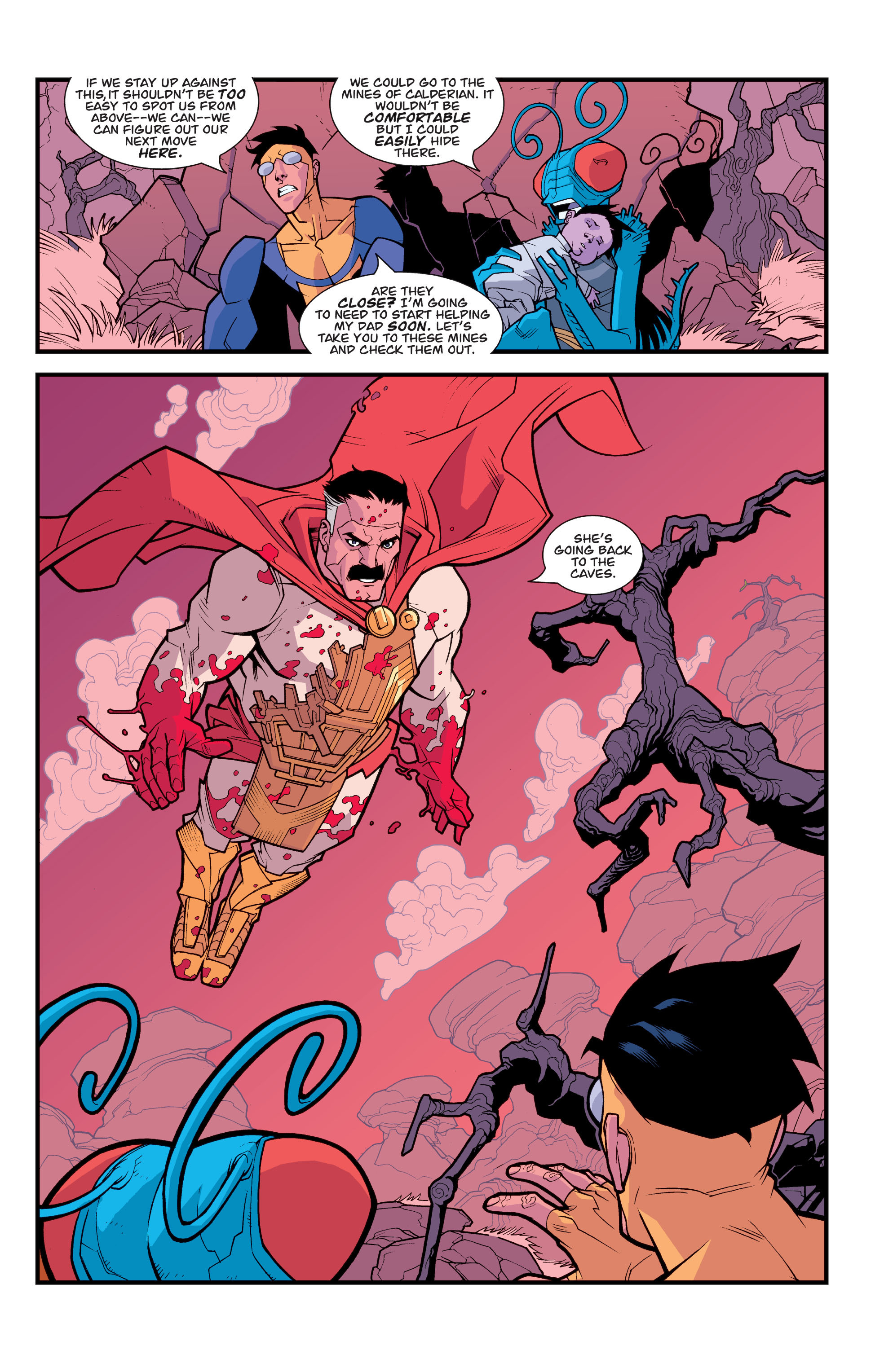 Invincible _TPB_6_-_A_Different_World Page 87