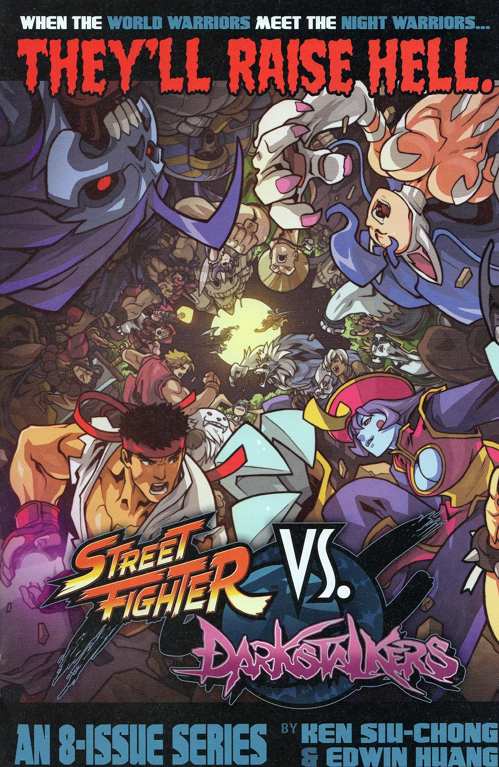 Street Fighter Legends: Cammy Issue #3 #3 - English 29