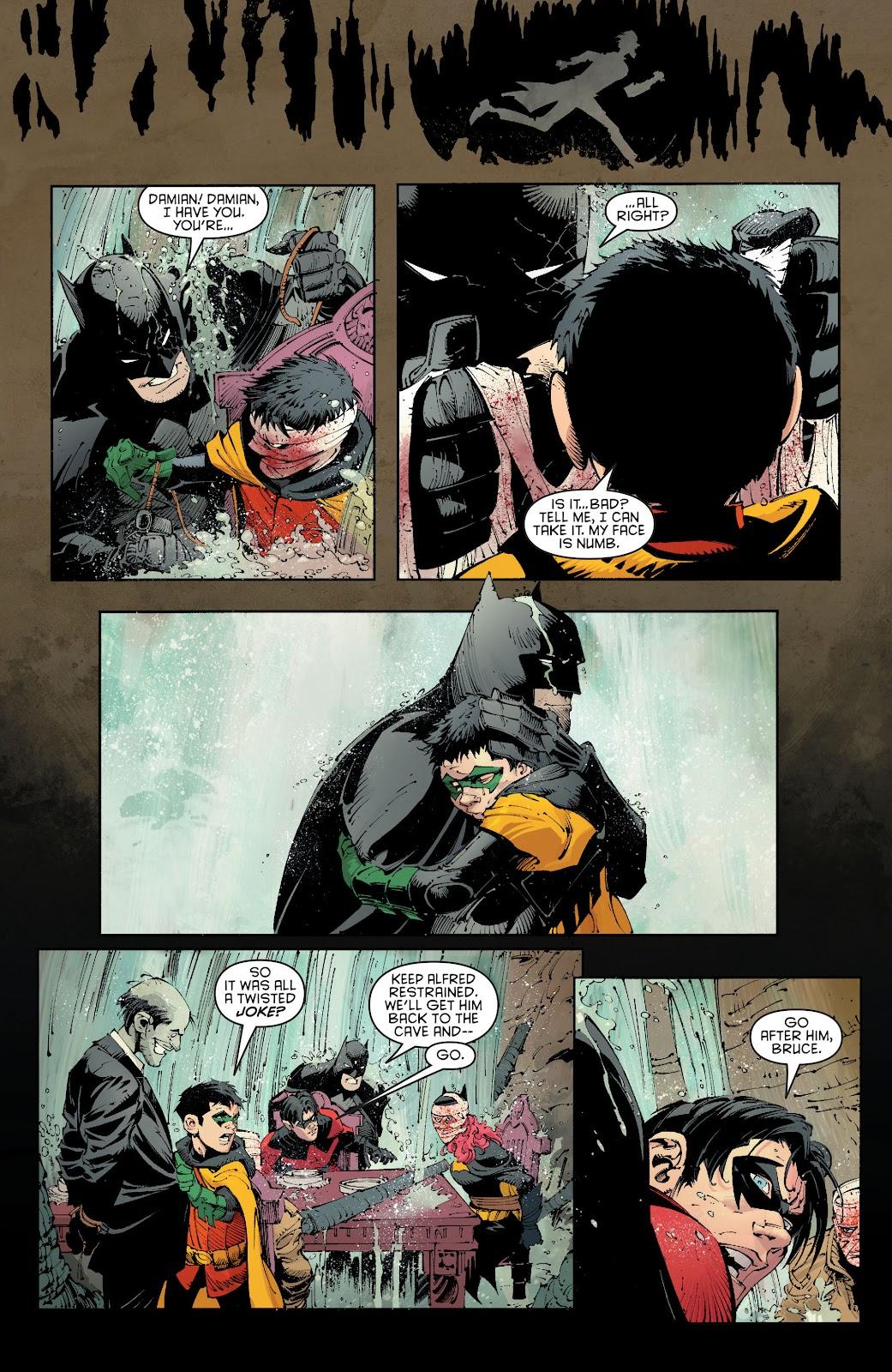 Batman (2011) Issue #17 #32 - English 13