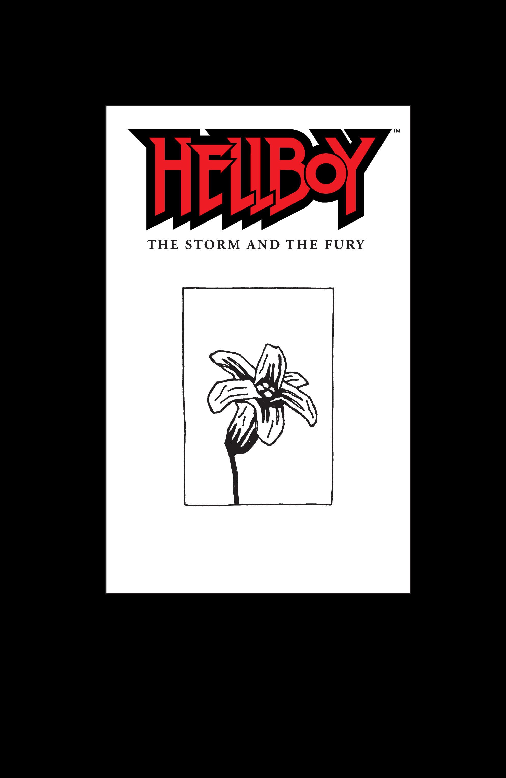 Hellboy chap 12 pic 2