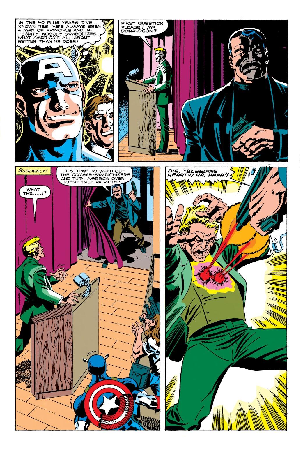 Captain America (1968) _Annual 9 #9 - English 26