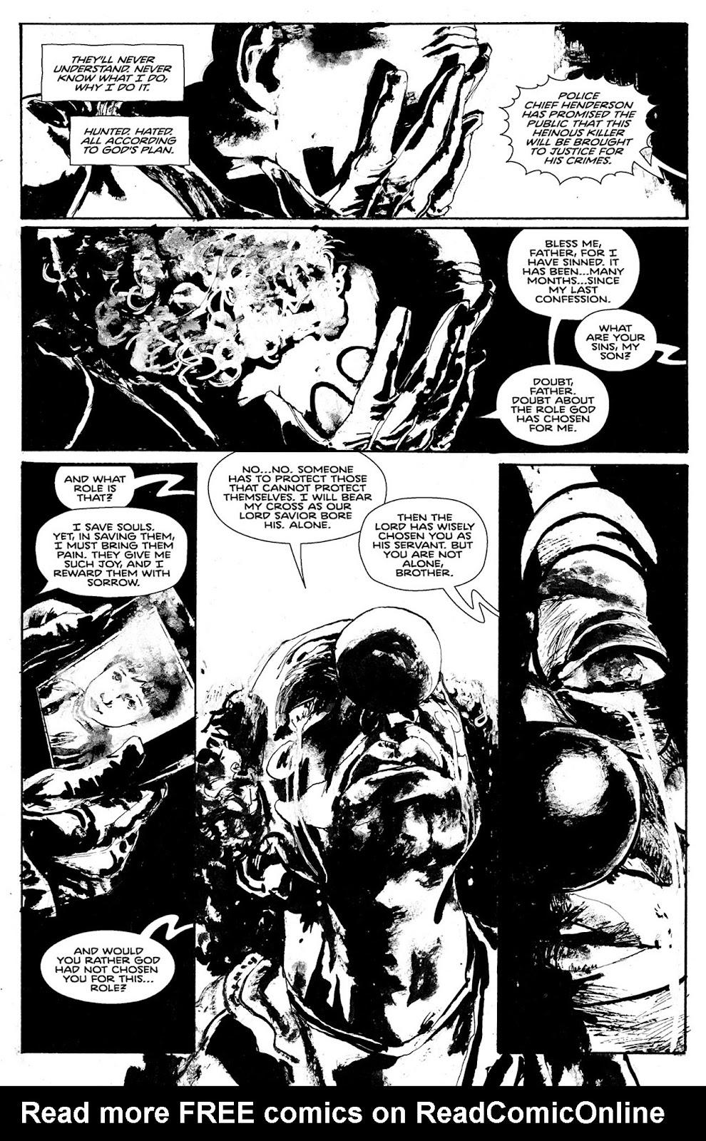 Creepy (2009) Issue #6 #6 - English 25