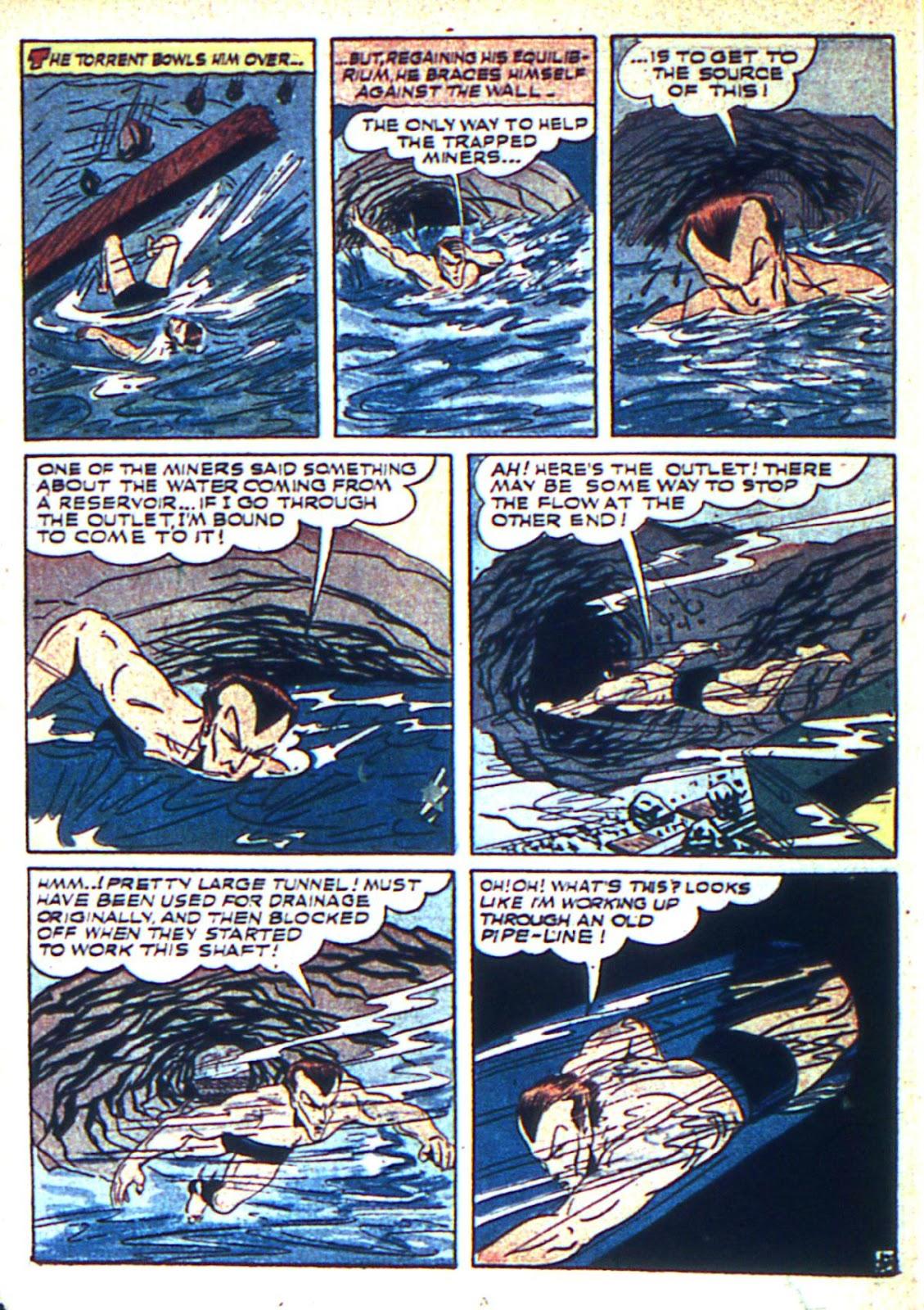 Sub-Mariner Comics Issue #2 #2 - English 32
