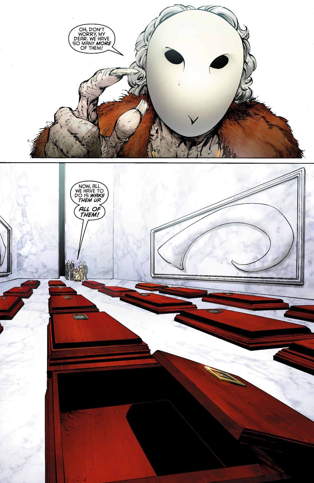 Batman (2011) _TPB 1 #1 - English 136