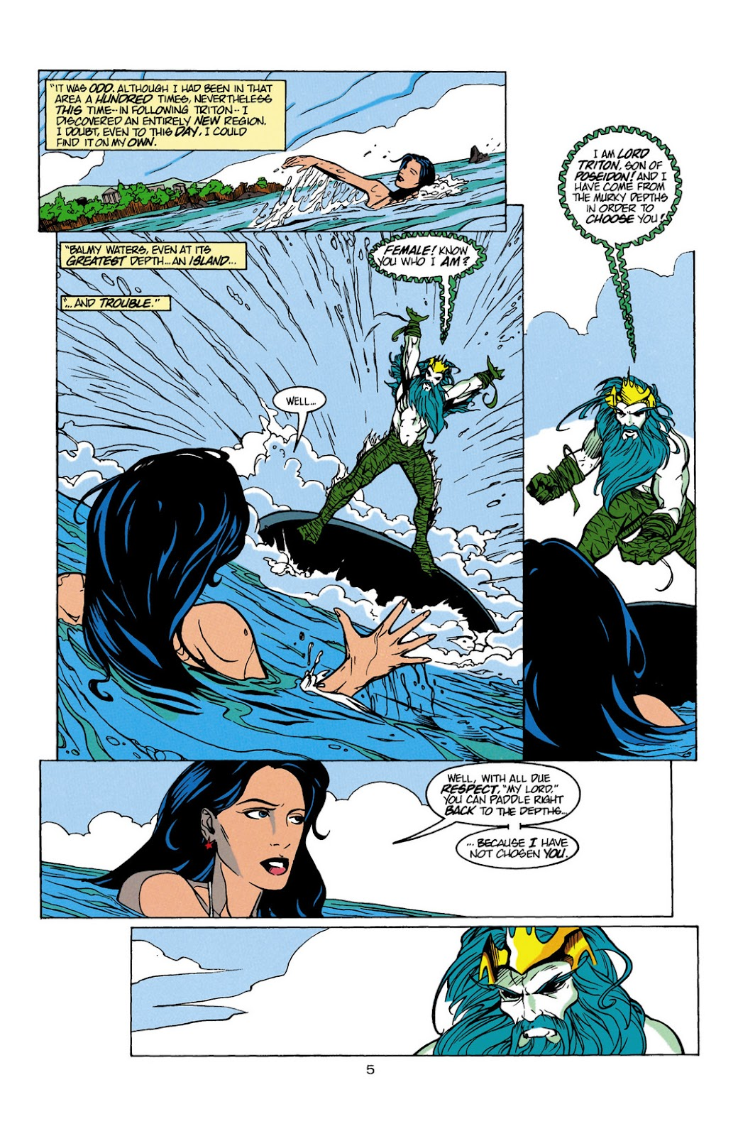 Aquaman (1994) _Annual 1 #1 - English 6
