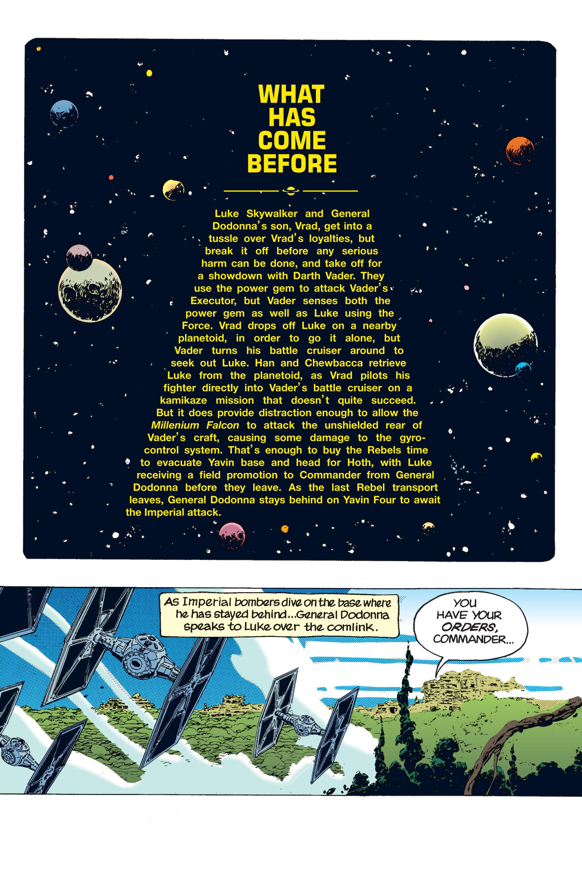 Classic Star Wars #16 #16 - English 3