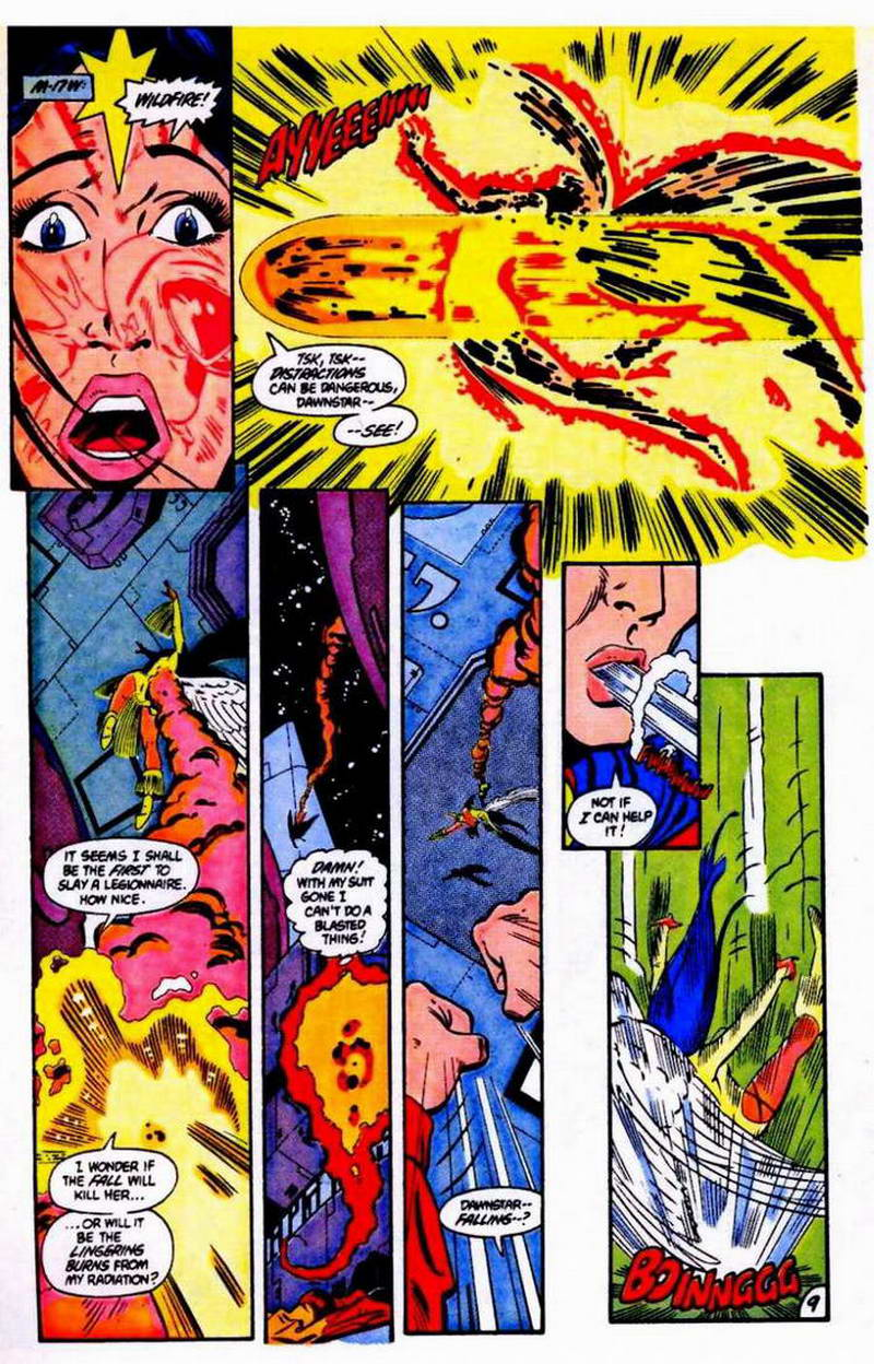 Tales of the Legion Issue #327 #14 - English 10