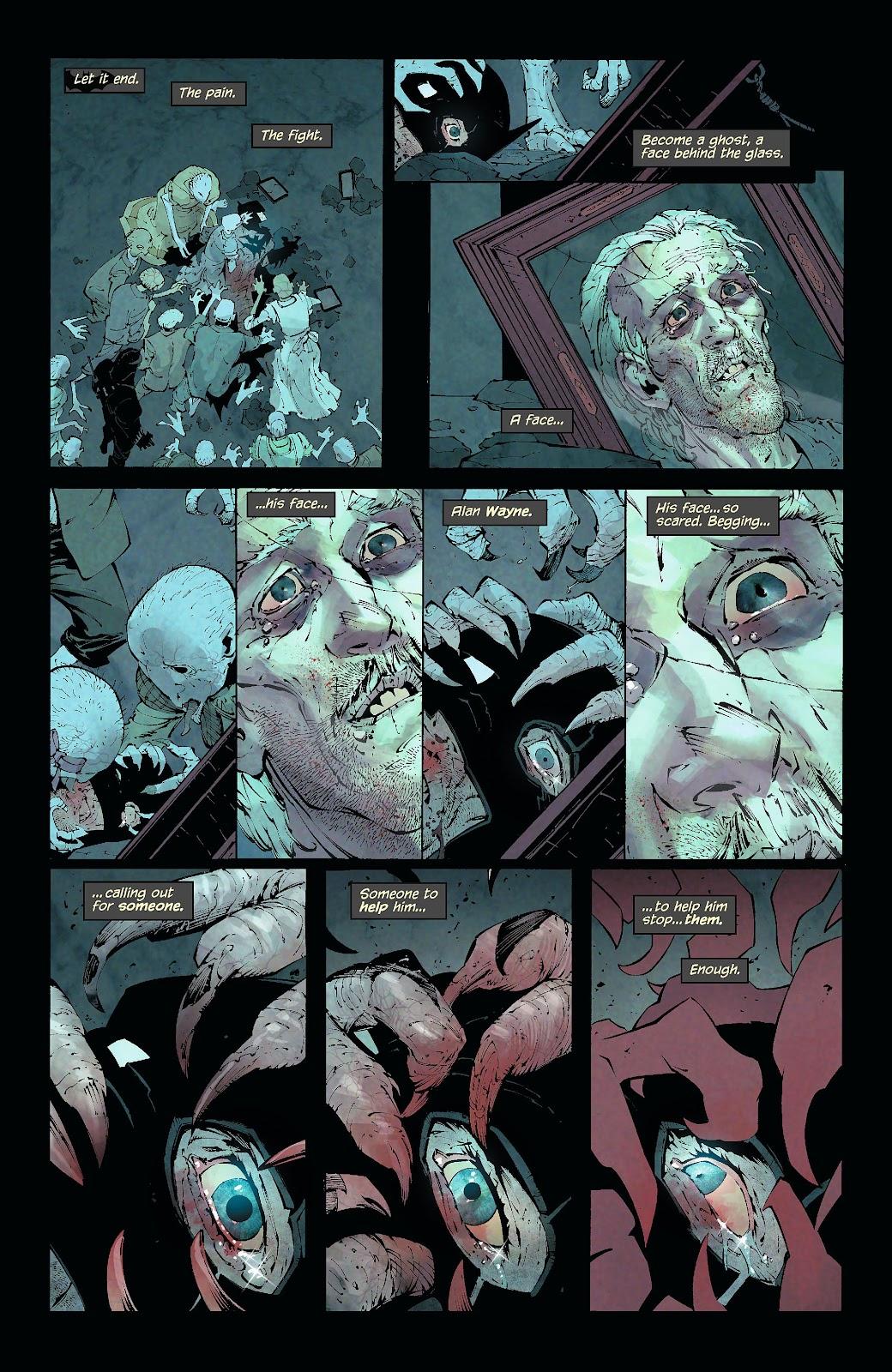 Batman (2011) Issue #6 #21 - English 12