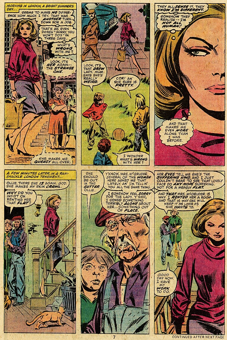 Spider-Woman (1978) #1 #50 - English 6