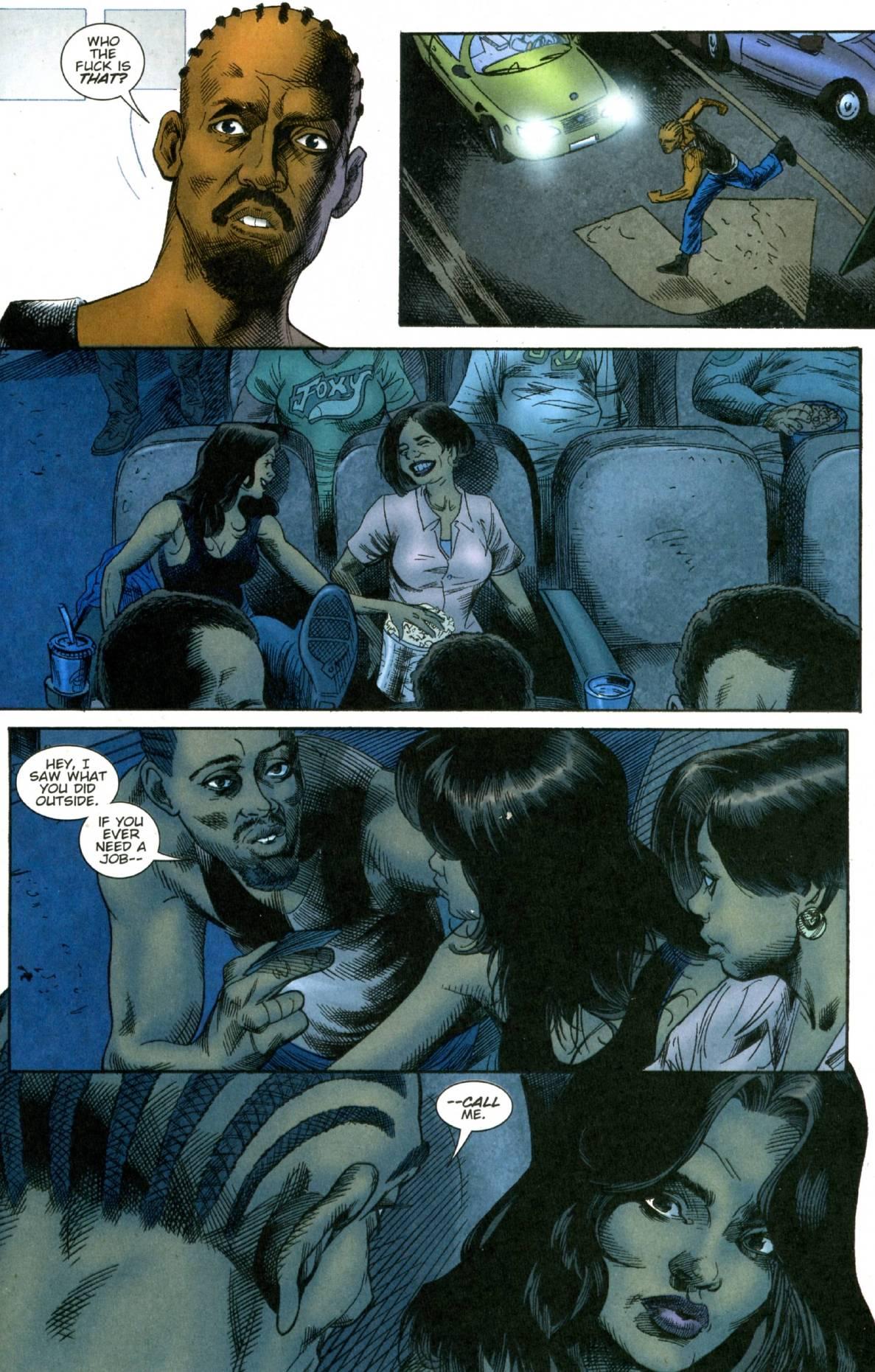 The Exterminators 19 Page 19