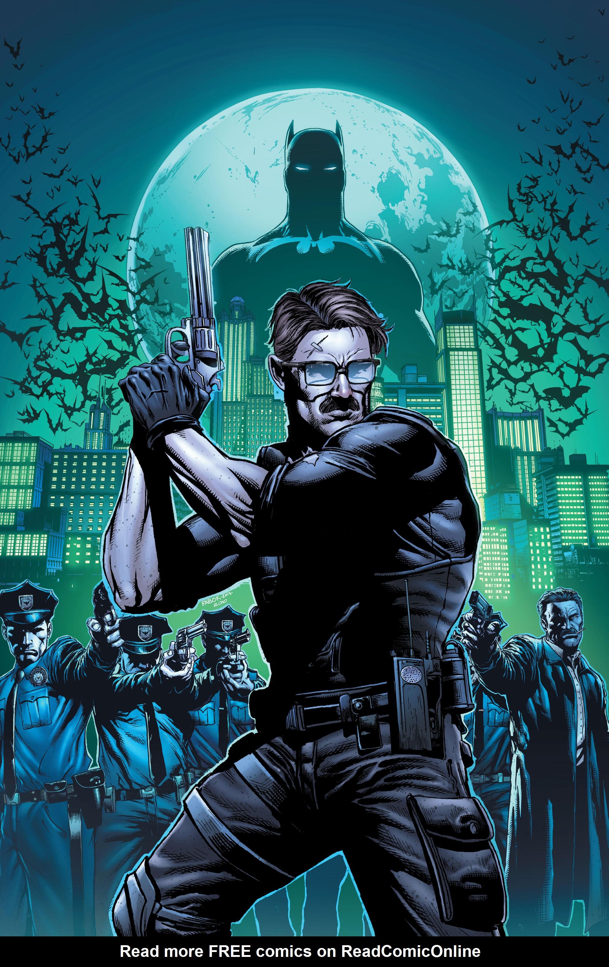 DC Comics: Zero Year chap tpb pic 231