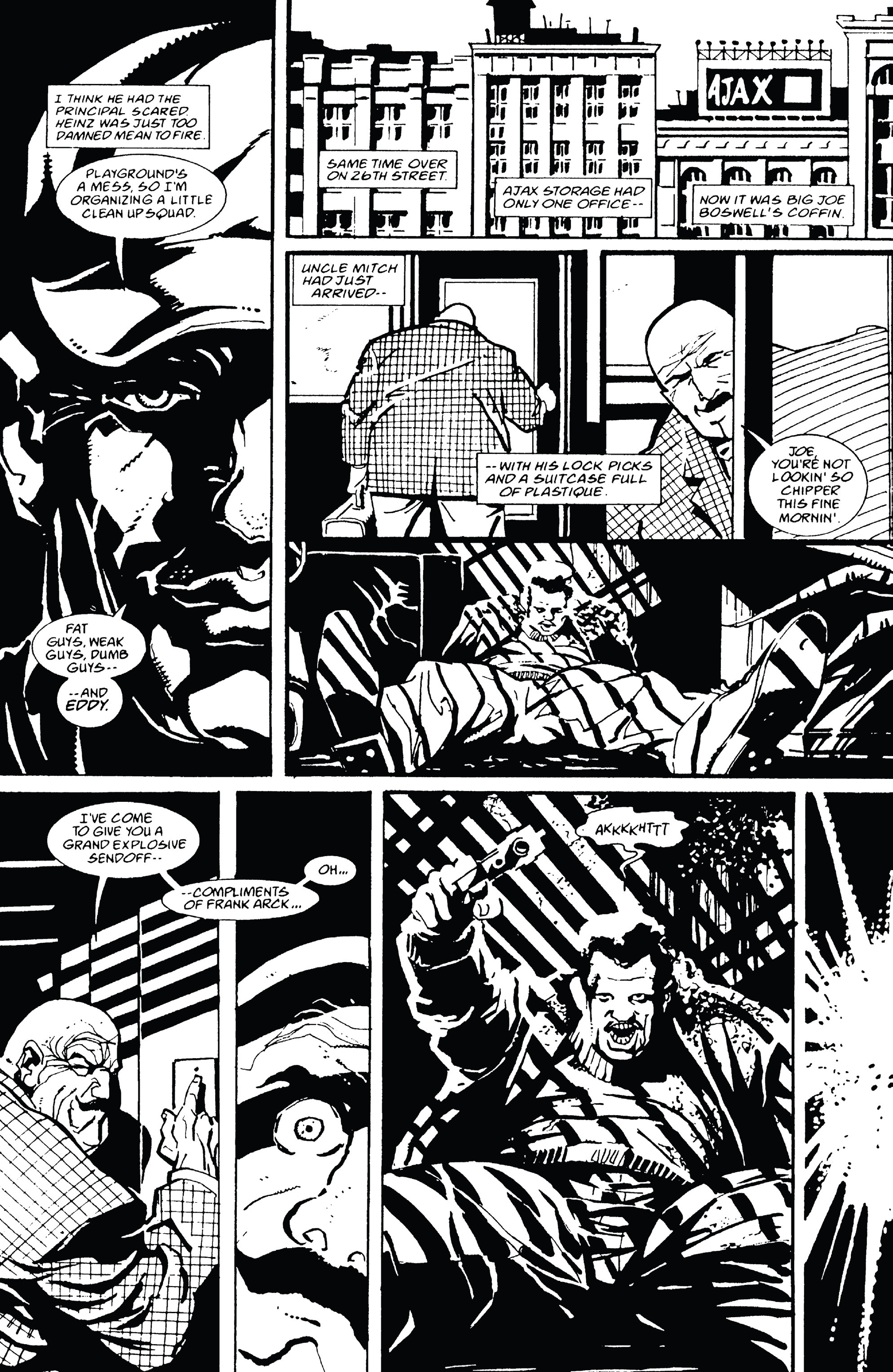 Armed & Dangerous 2 Page 15