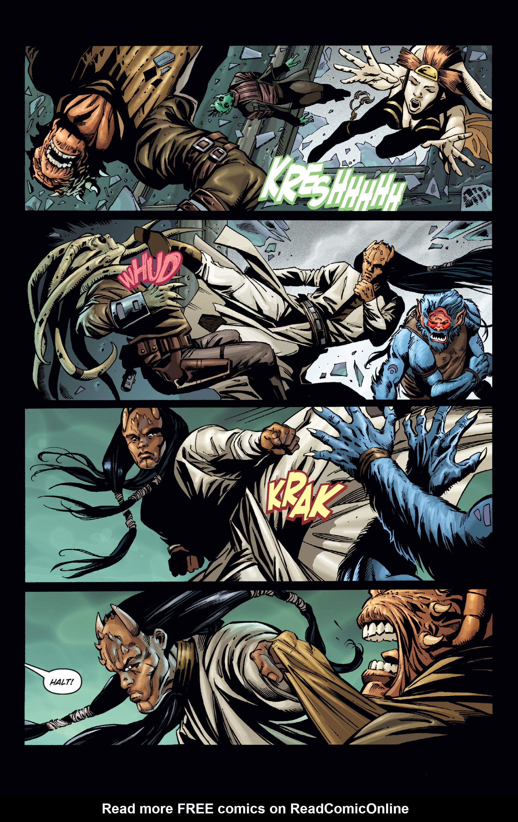 Star Wars Legends Epic Collection: The Clone Wars chap 2 pic 47