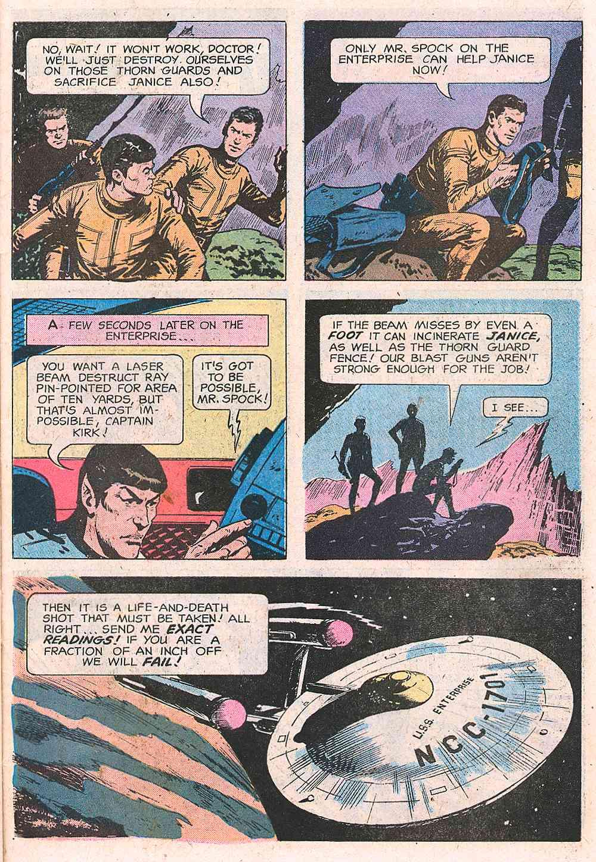 Star Trek (1967) Issue #29 #29 - English 21