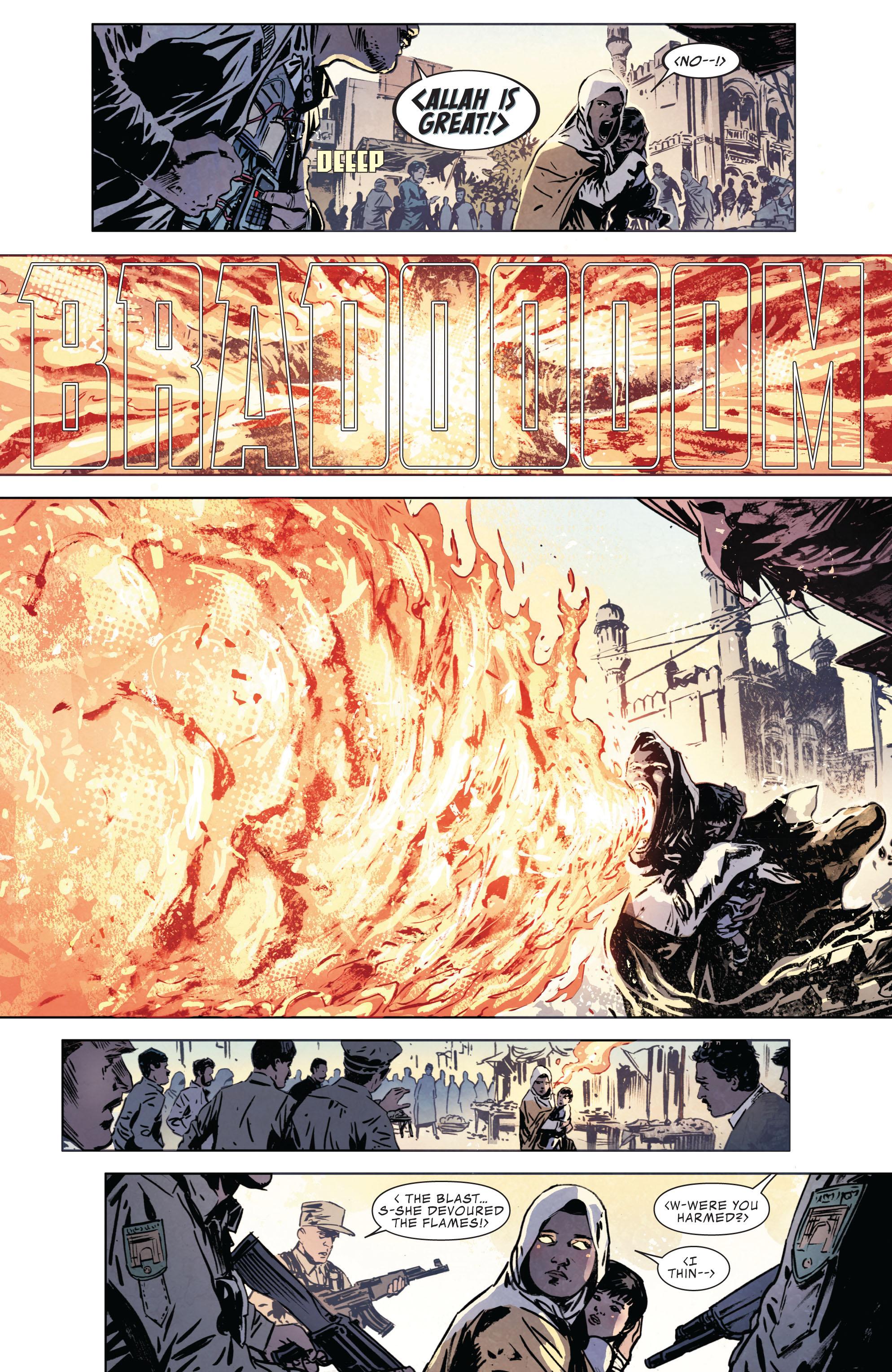 Read online Secret Avengers (2010) comic -  Issue #22 - 4