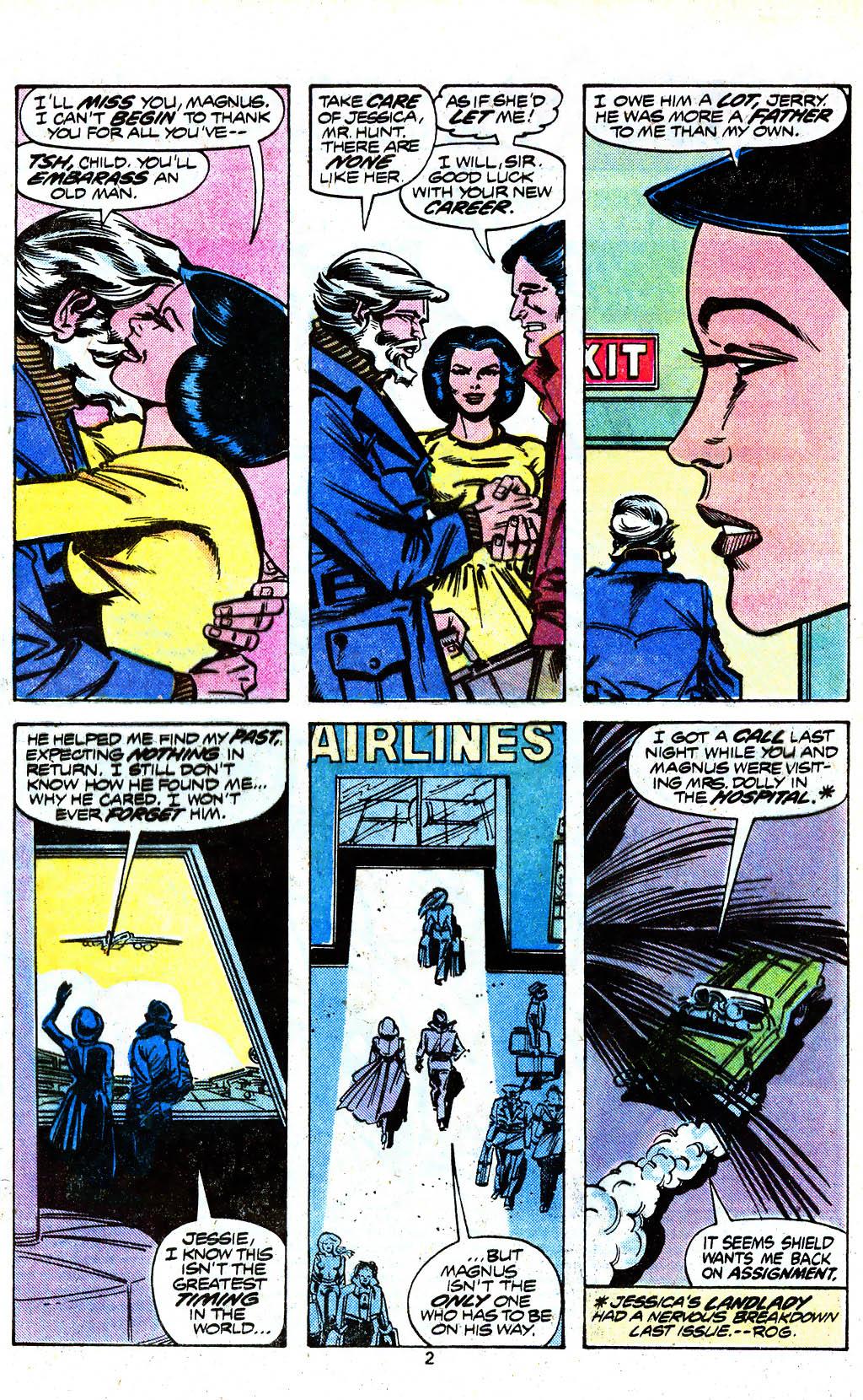 Spider-Woman (1978) #13 #38 - English 3