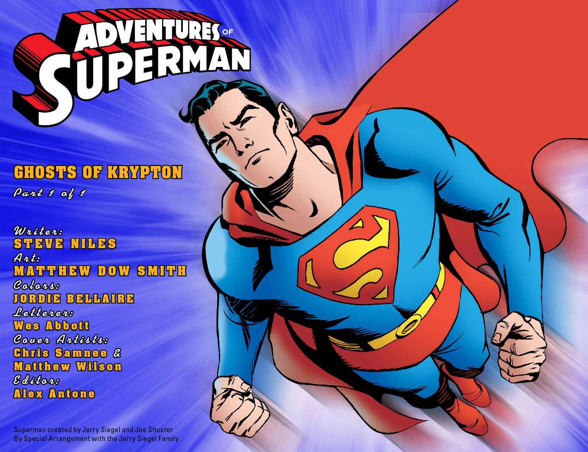 the adventures of superman - HD 1600×1230