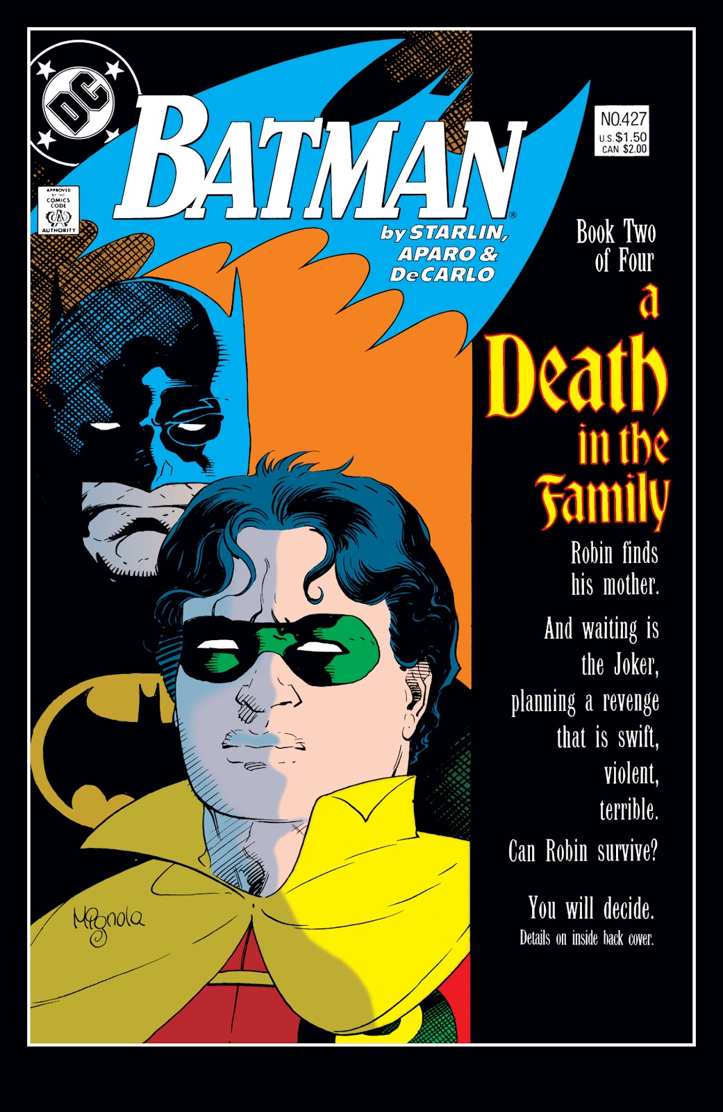 Batman: A Death in the Family Full #1 - English 52
