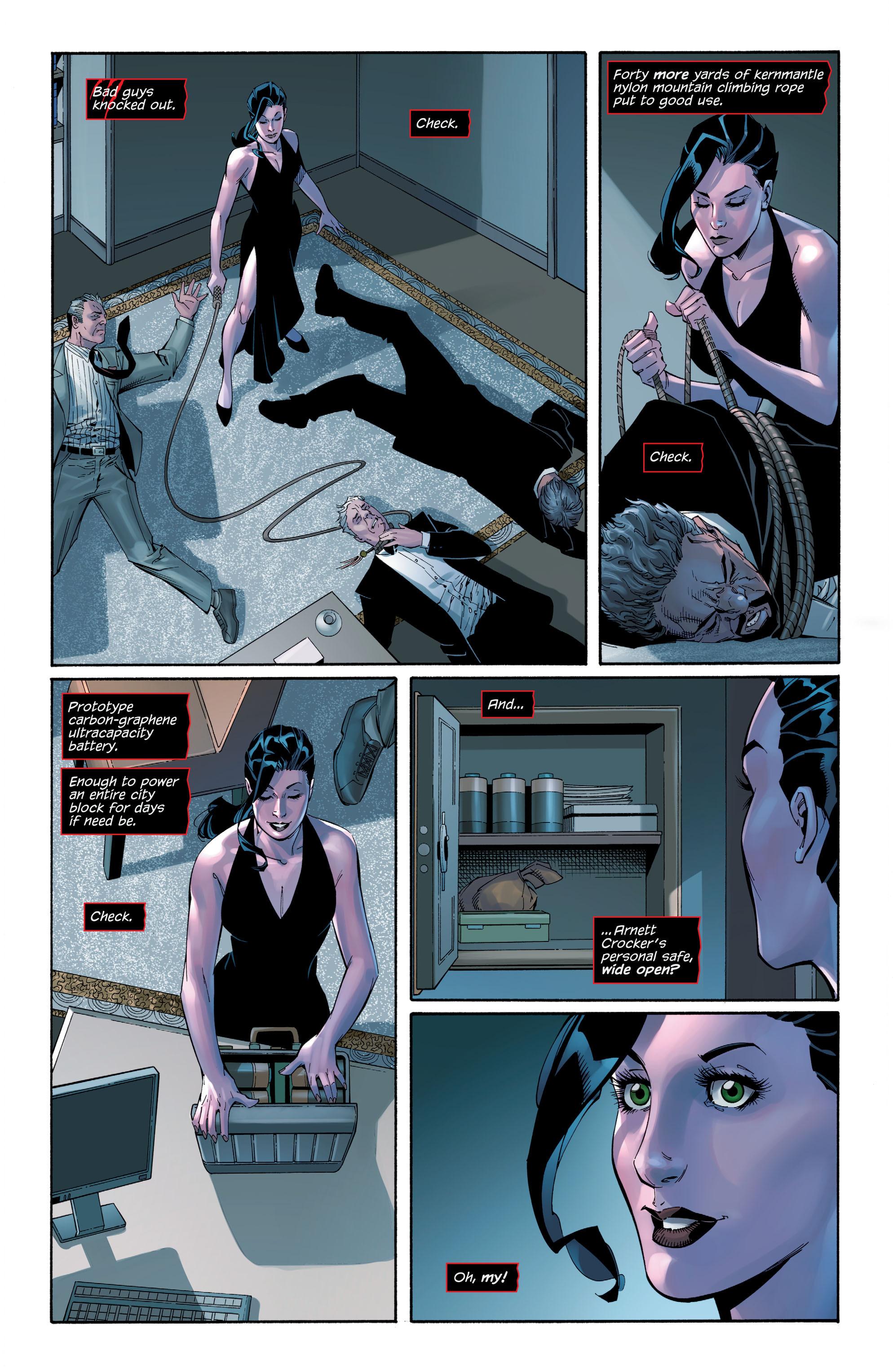 DC Comics: Zero Year chap tpb pic 228