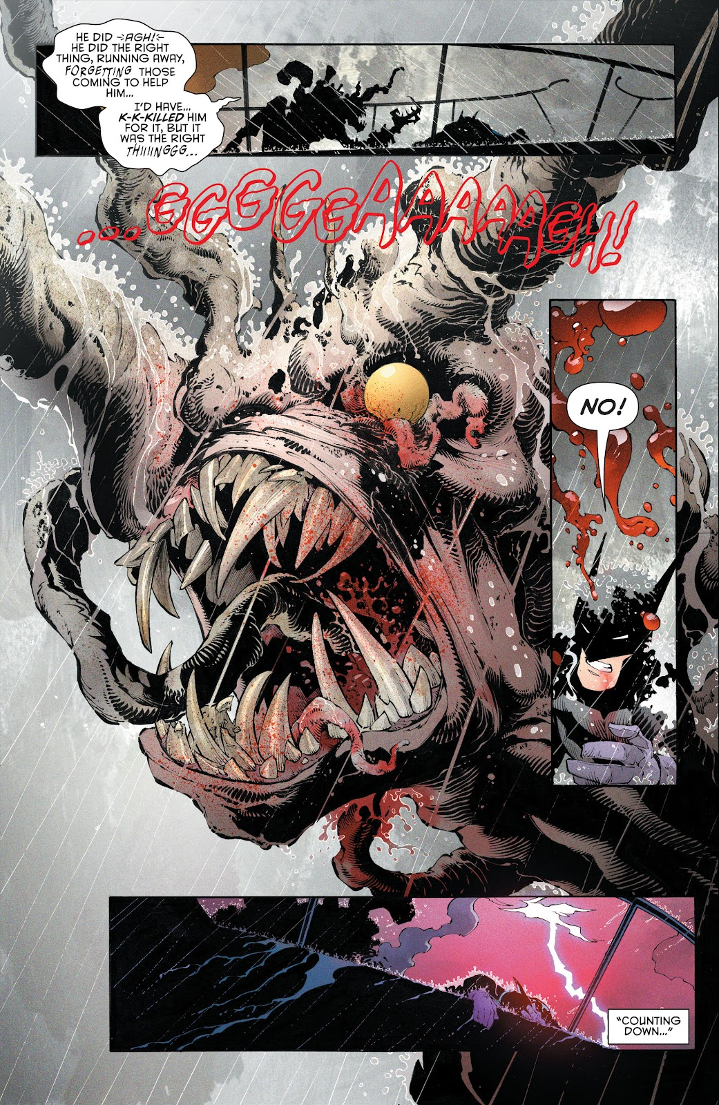 Batman (2011) _TPB 5 #5 - English 108