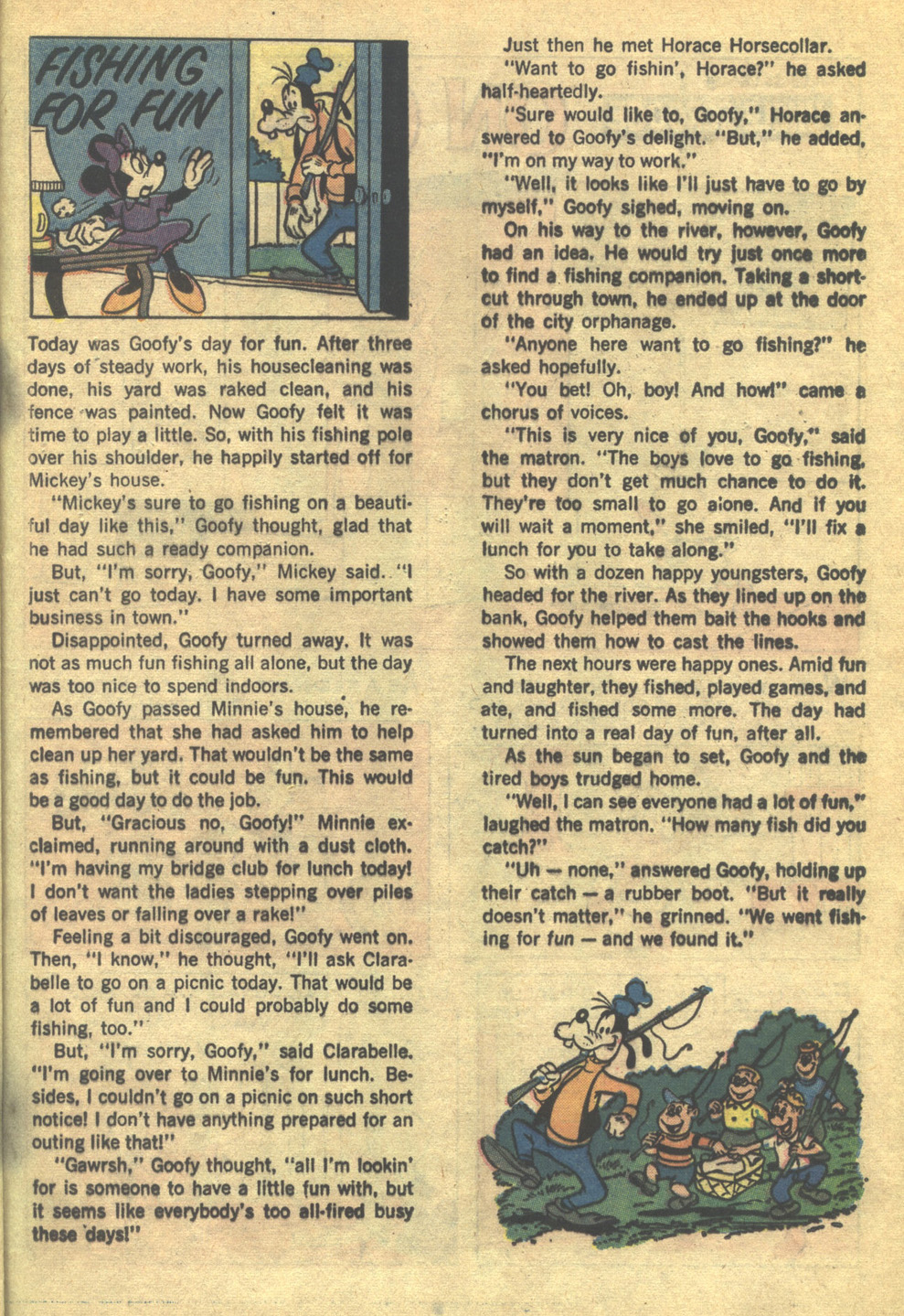 Uncle Scrooge (1953) Issue #75 #75 - English 21