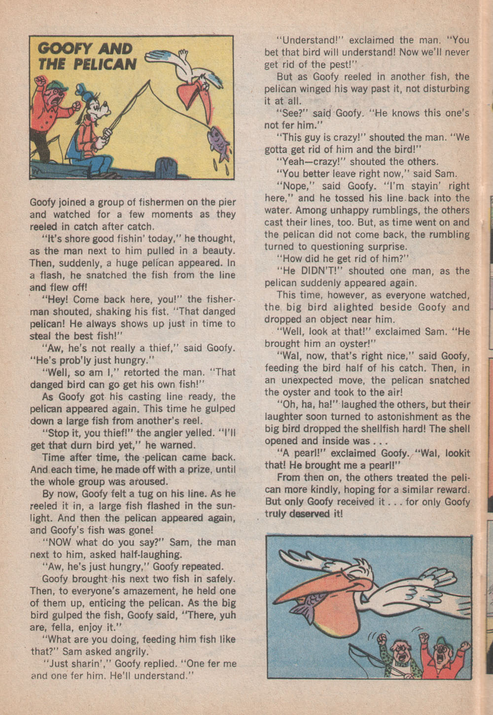 Uncle Scrooge (1953) Issue #106 #106 - English 32