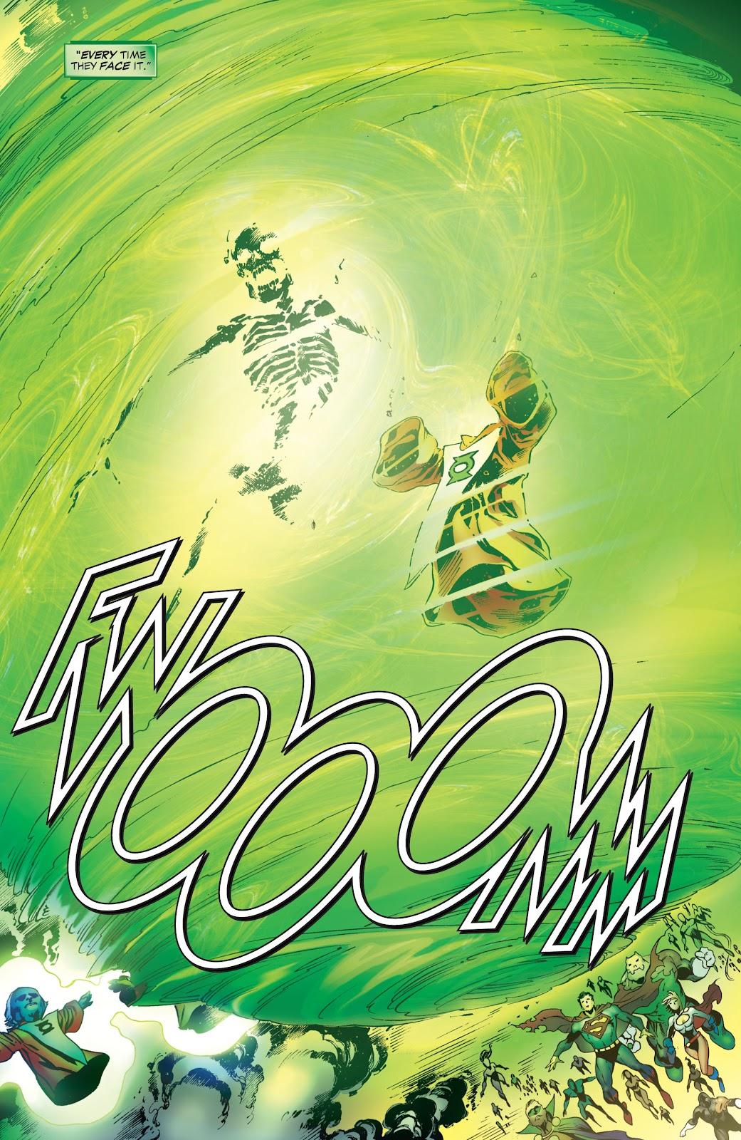 Green Lantern: The Sinestro Corps War Full #1 - English 281