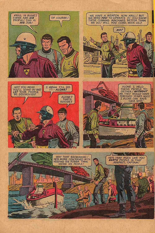 Star Trek (1967) Issue #3 #3 - English 23