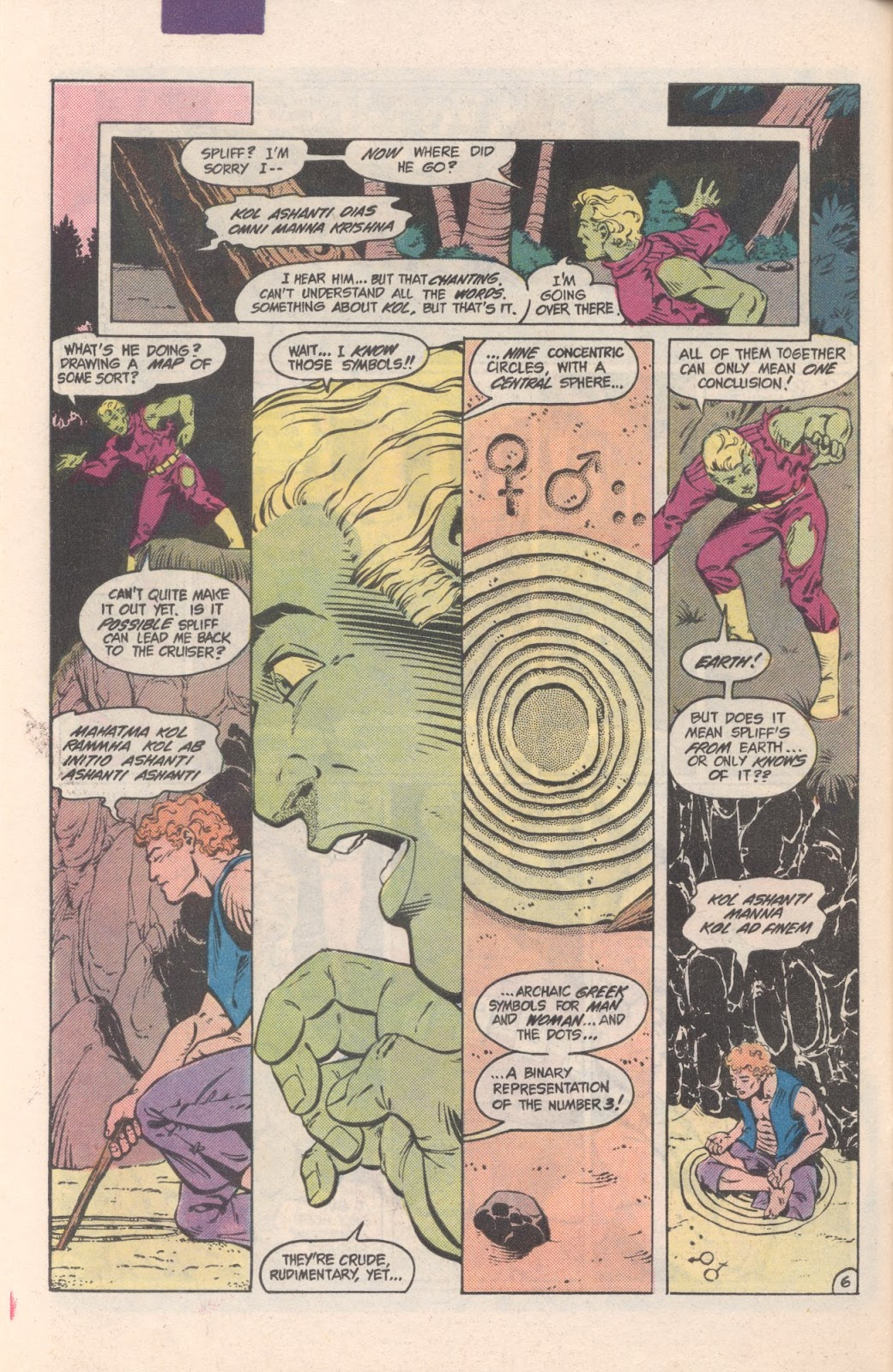 Tales of the Legion Issue #322 #9 - English 7