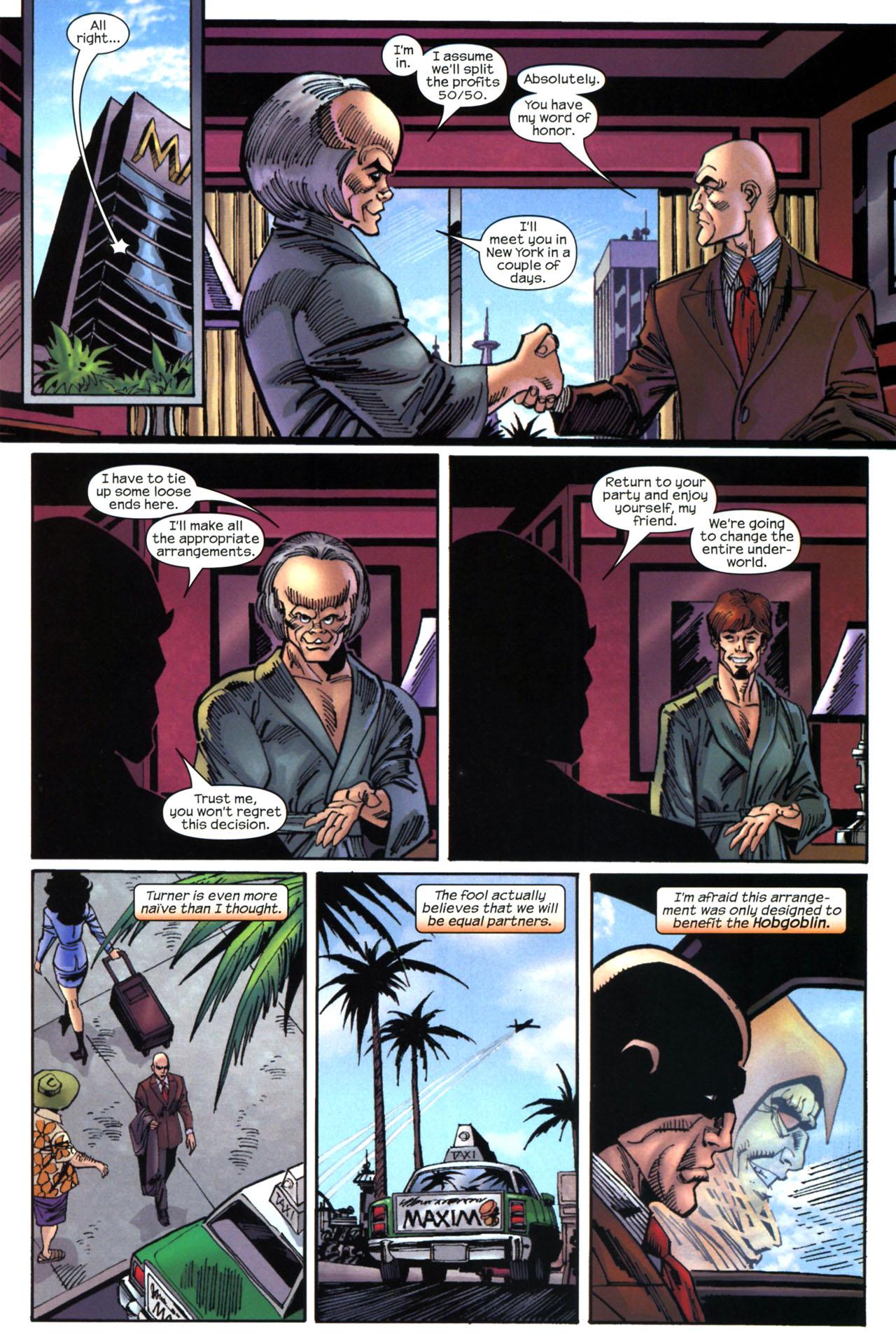 Amazing Spider-Girl #13 #18 - English 21