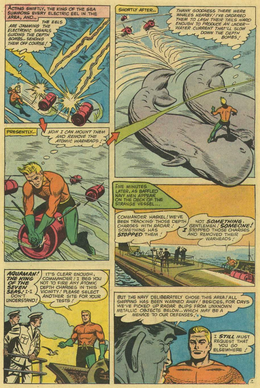 Aquaman (1962) Issue #48 #48 - English 26