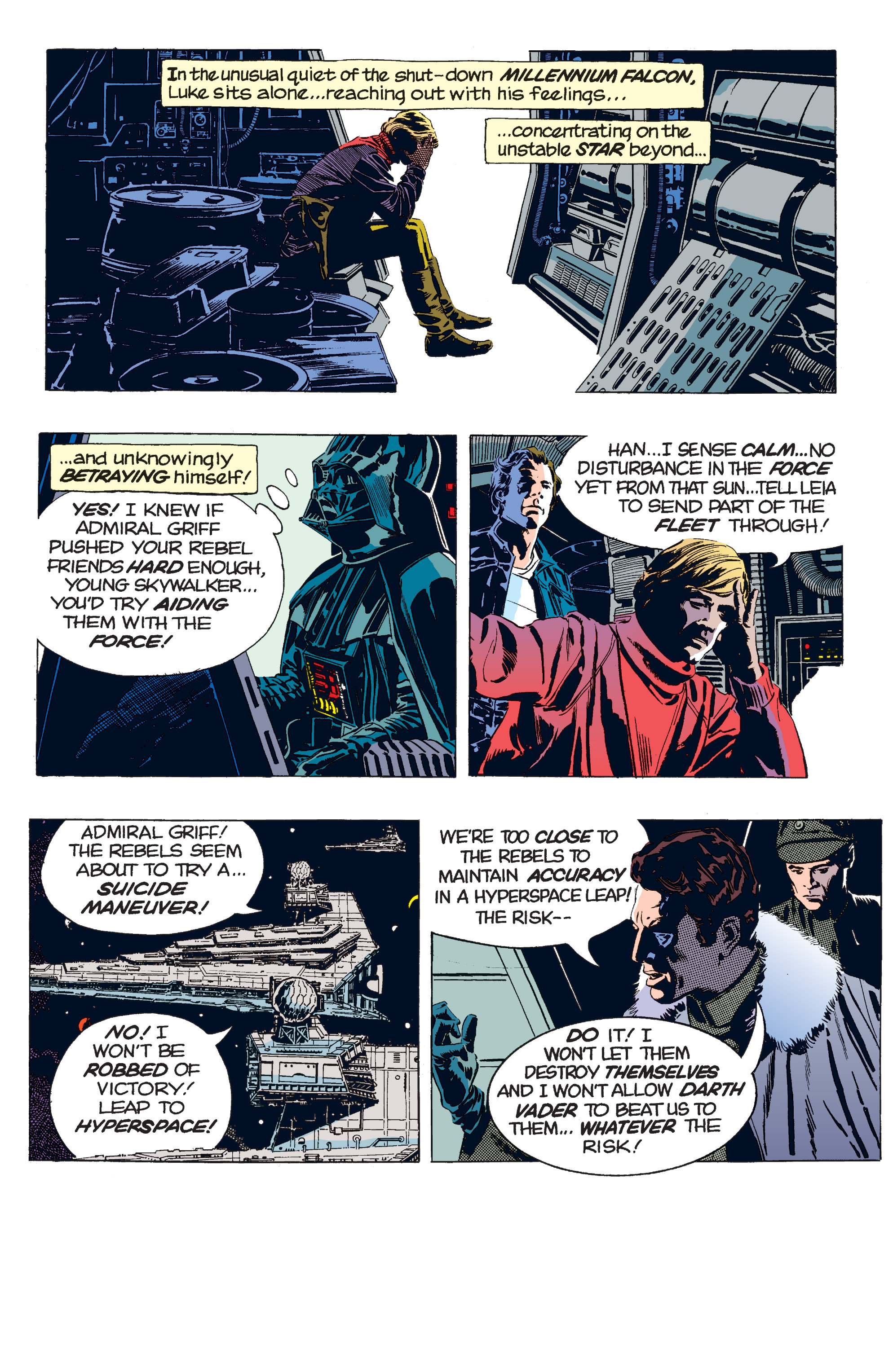 Classic Star Wars #16 #16 - English 27