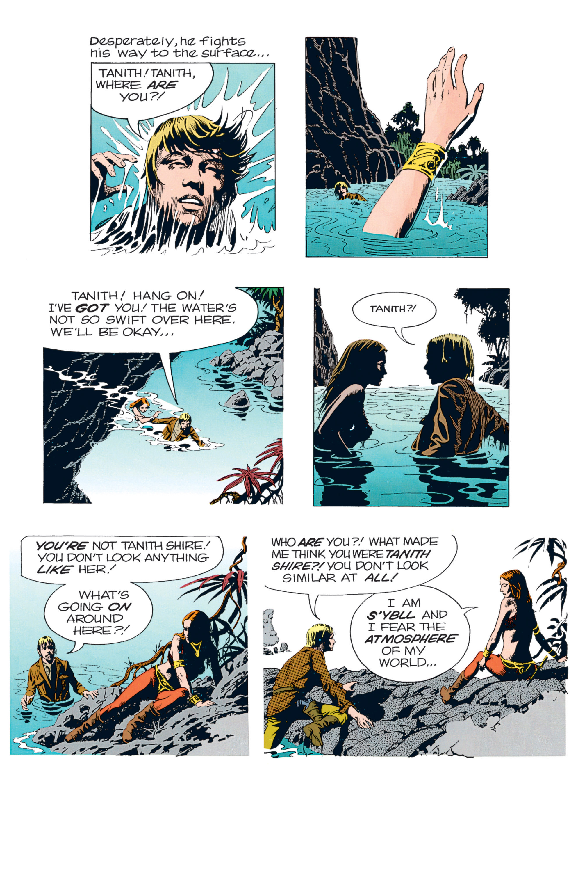 Classic Star Wars #17 #17 - English 22