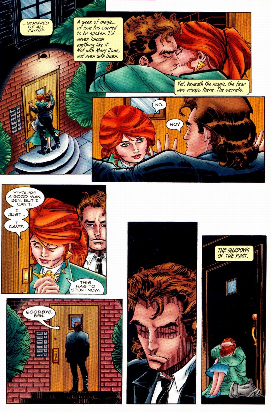 Read online Spider-Man: The Lost Years comic -  Issue #2 - 17