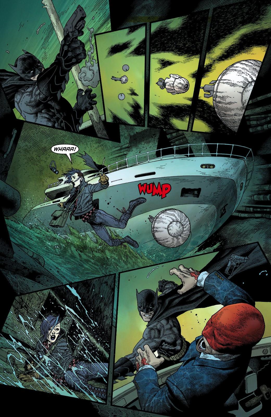 Batman (2011) _TPB 2 #2 - English 188