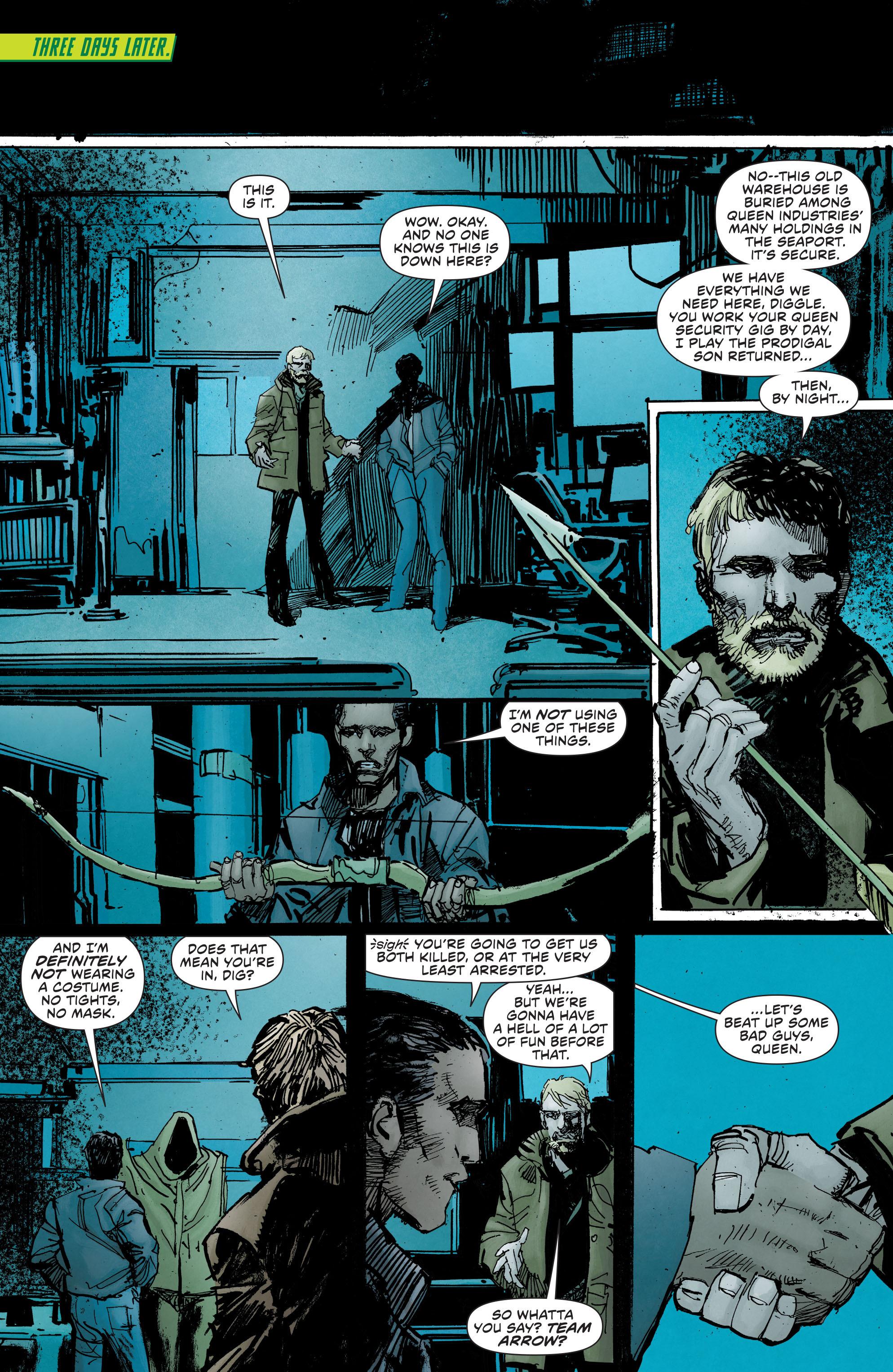 DC Comics: Zero Year chap tpb pic 309