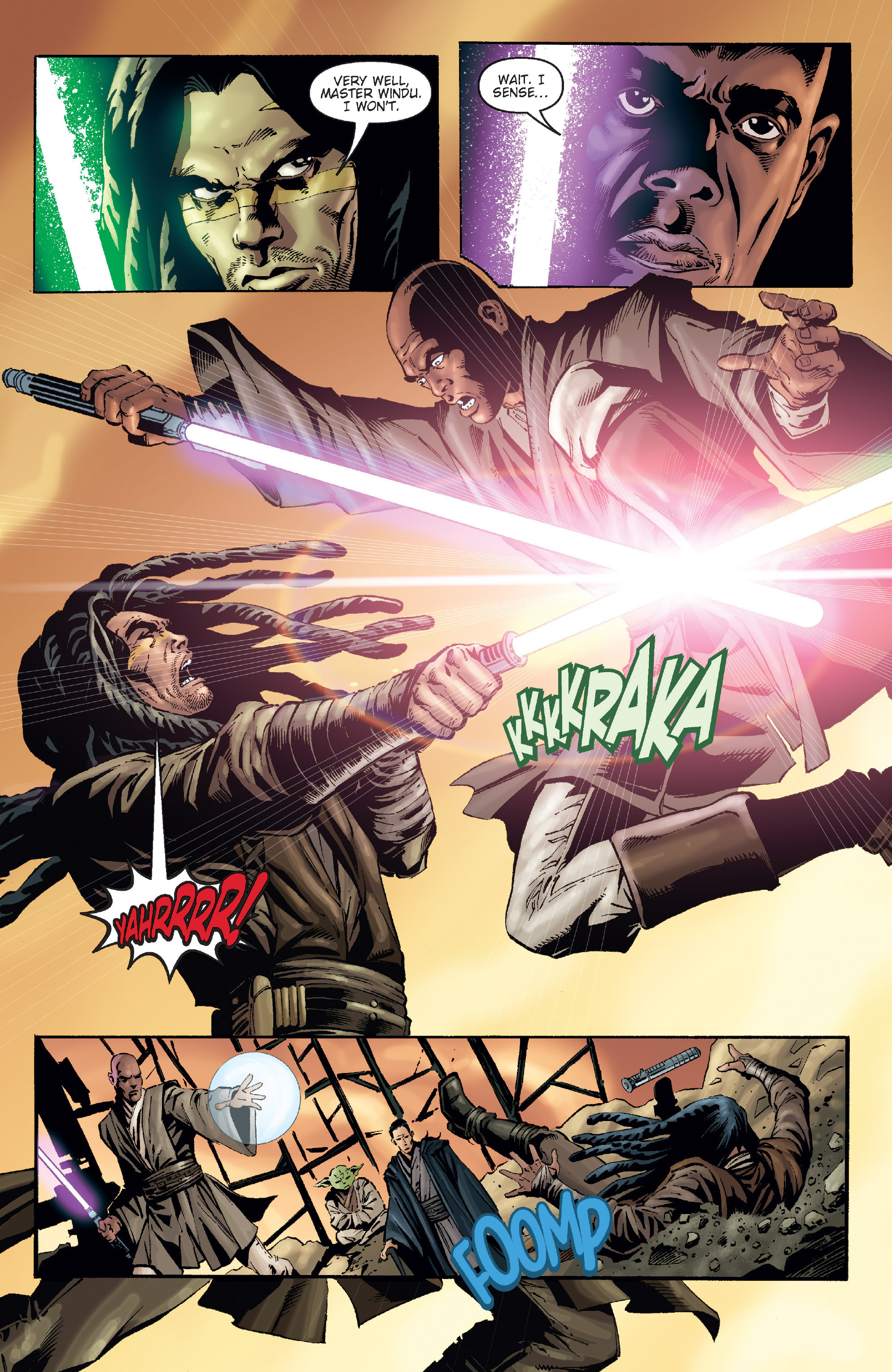 Star Wars Legends Epic Collection: The Clone Wars chap 1 pic 152