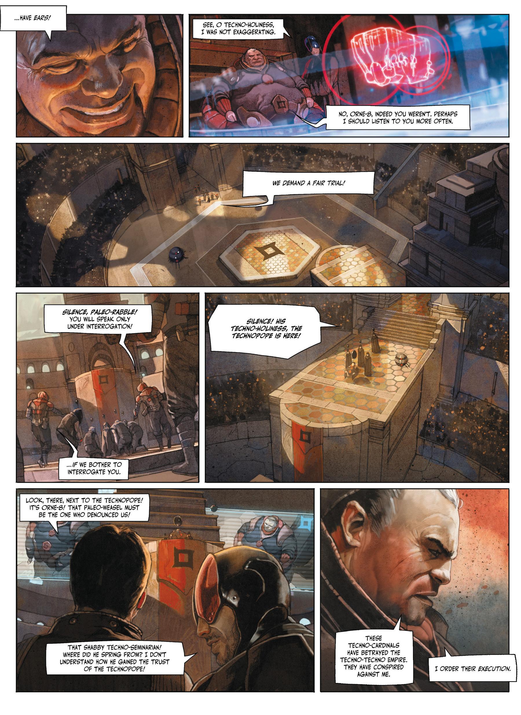 The Metabaron #1 #6 - English 15