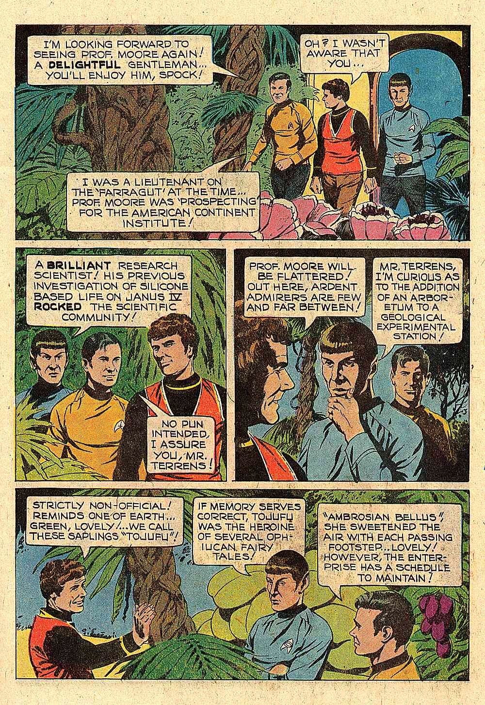 Star Trek (1967) #48 #48 - English 4