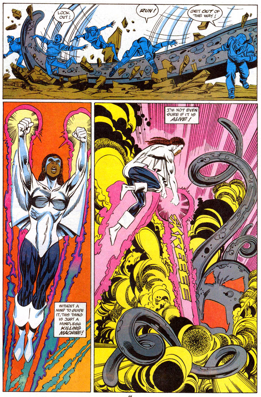 Captain Marvel (1989) 2 Page 37