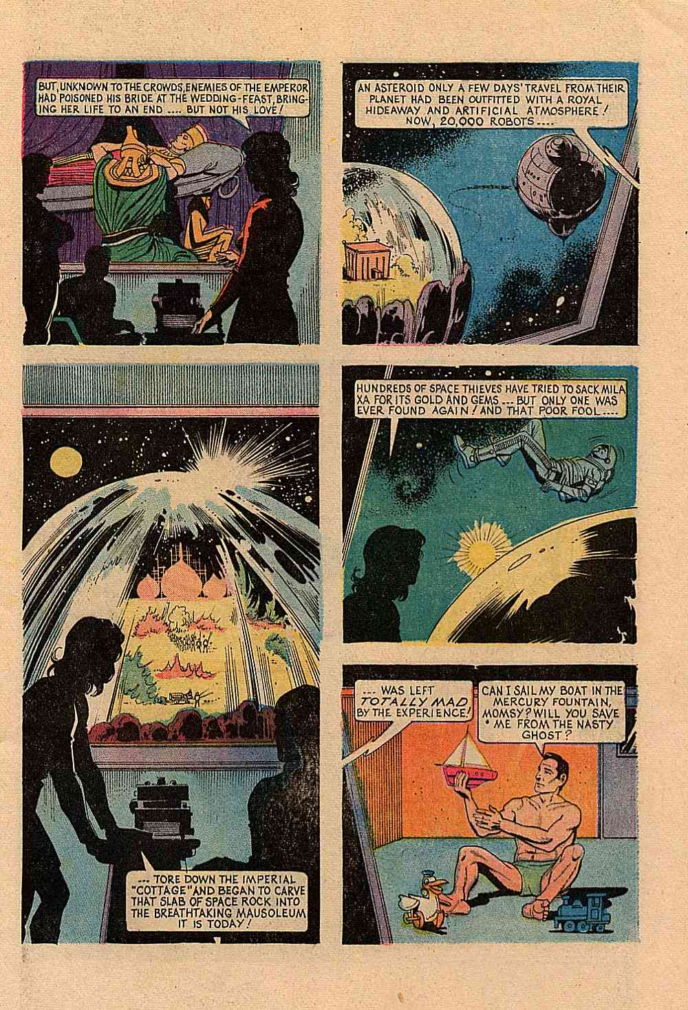 Star Trek (1967) Issue #19 #19 - English 4