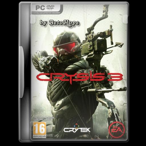 Crysis 3 [Version 1.03] [Full] [Español]