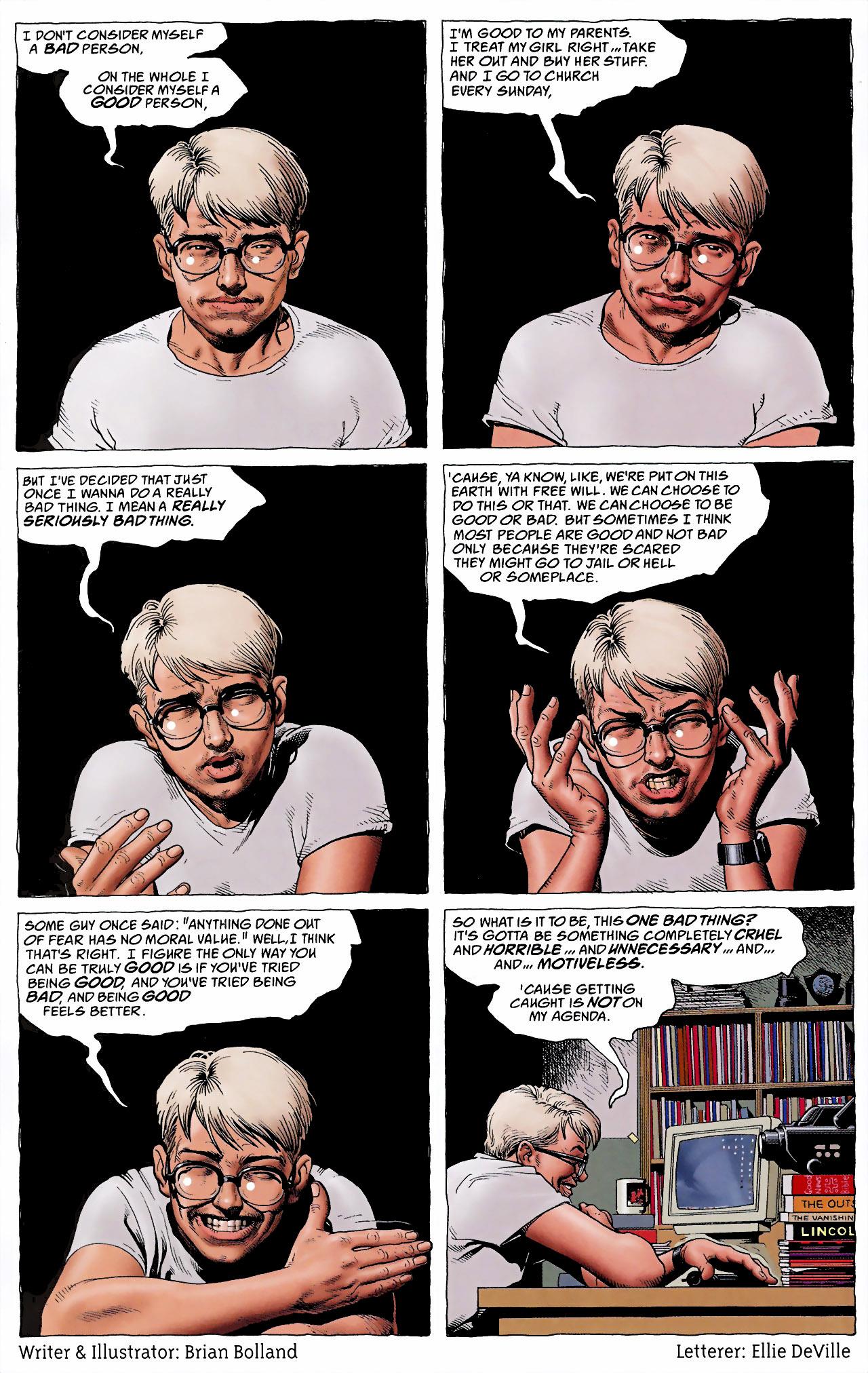 Batman: The Killing Joke chap 1 pic 54