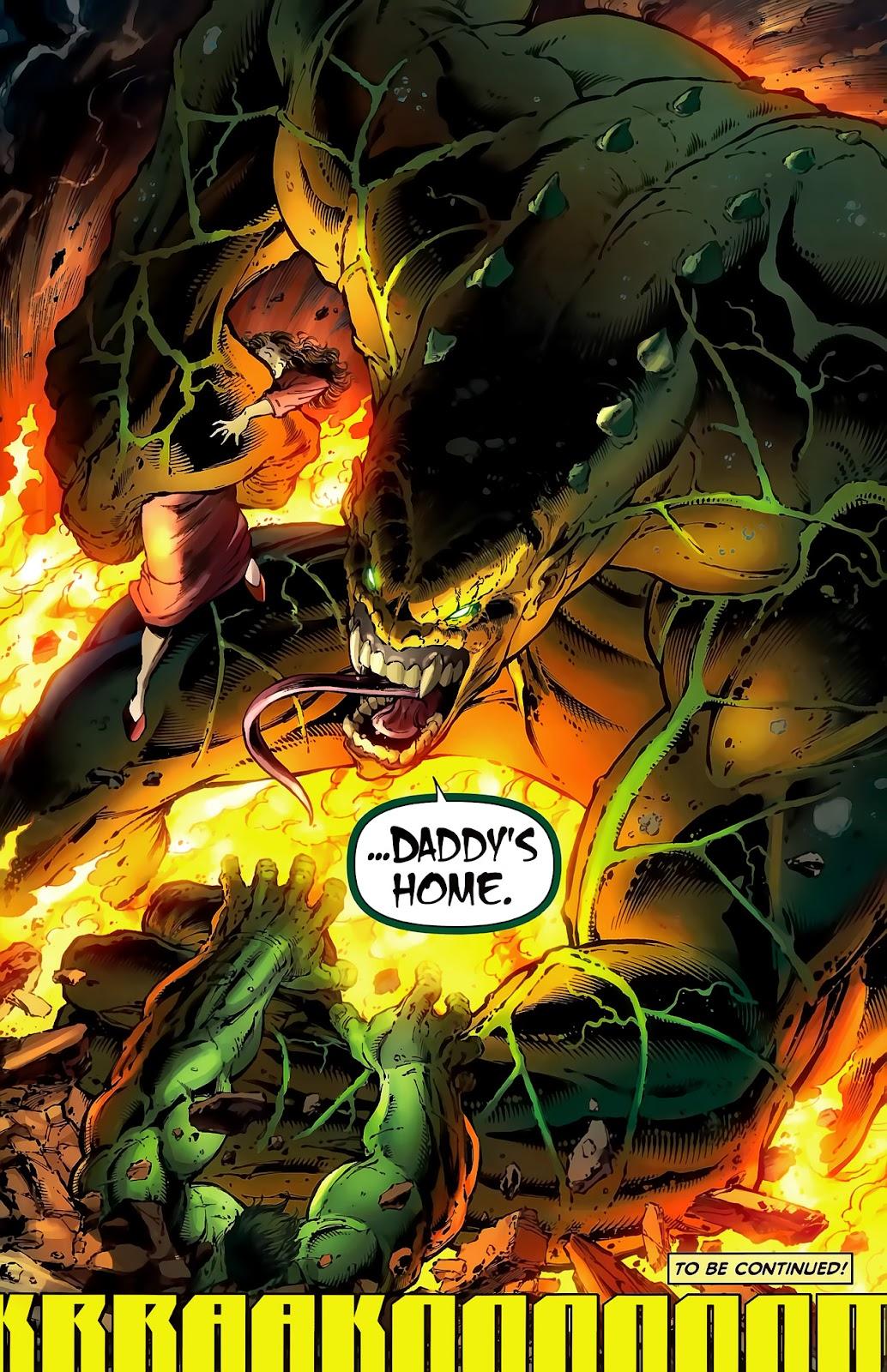Incredible Hulks (2010) Issue #619 #9 - English 25